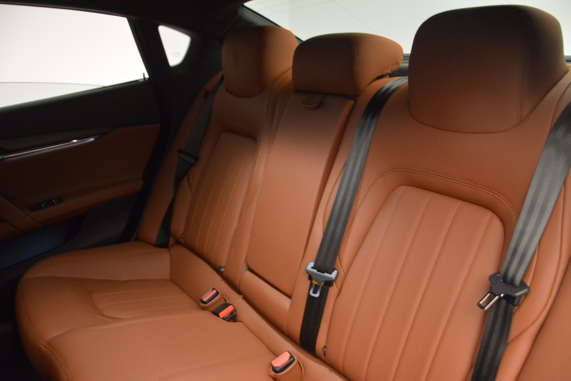 New 2017 Maserati Quattroporte S Q4 For Sale In Westport, CT 1067_p17