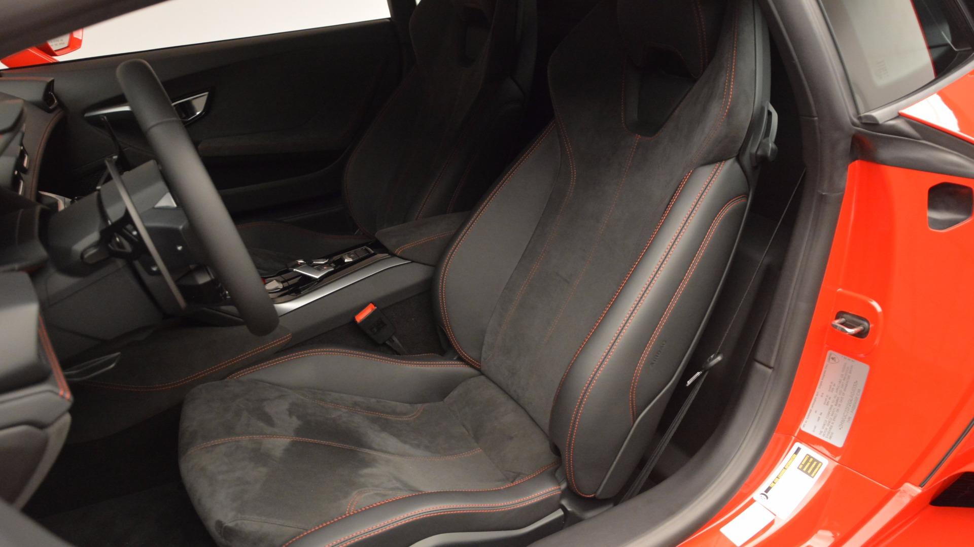 Used 2016 Lamborghini Huracan LP 580-2 For Sale In Westport, CT 1070_p22