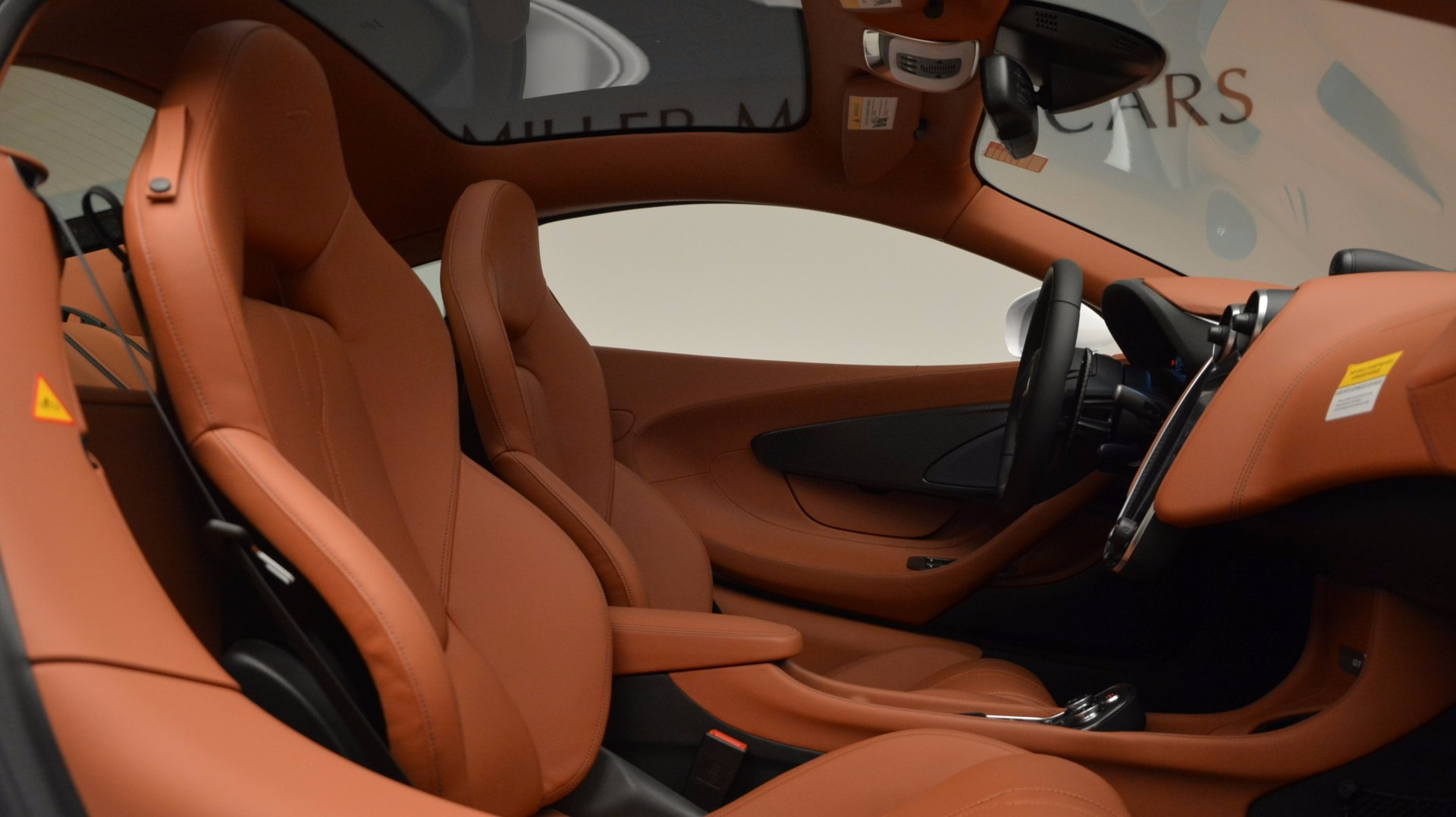 Used 2017 McLaren 570GT  For Sale In Westport, CT 1074_p20