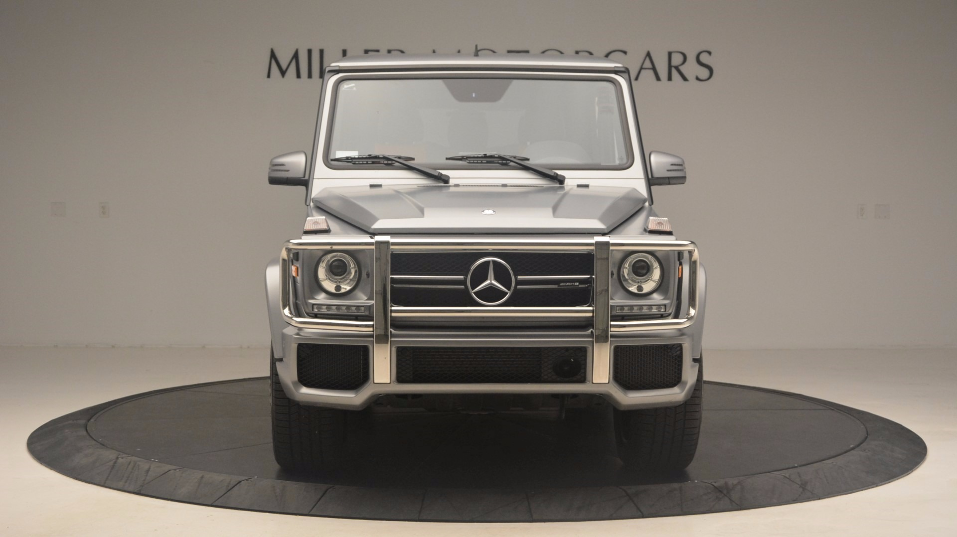 Used 2016 Mercedes Benz G-Class G 63 AMG For Sale In Westport, CT 1075_p12