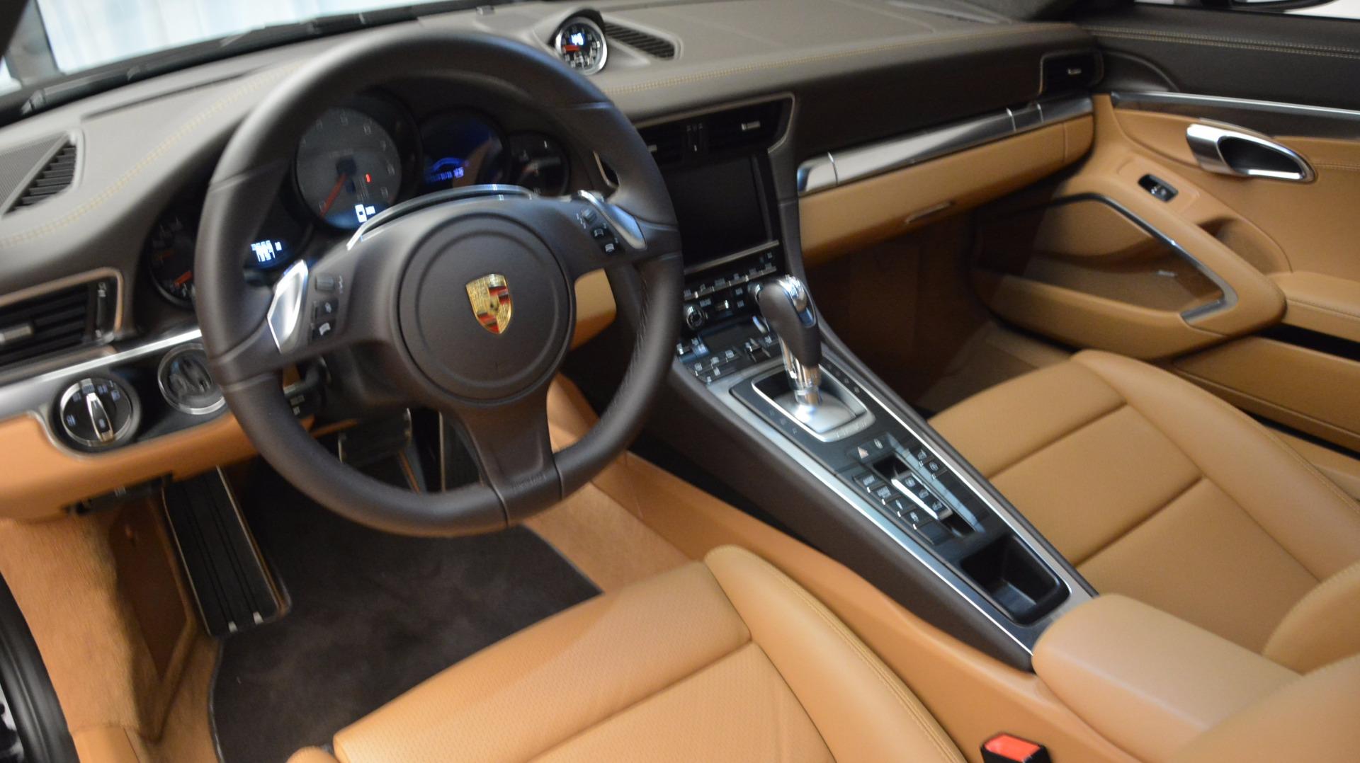 Used 2014 Porsche 911 Carrera 4S For Sale In Westport, CT 1076_p13