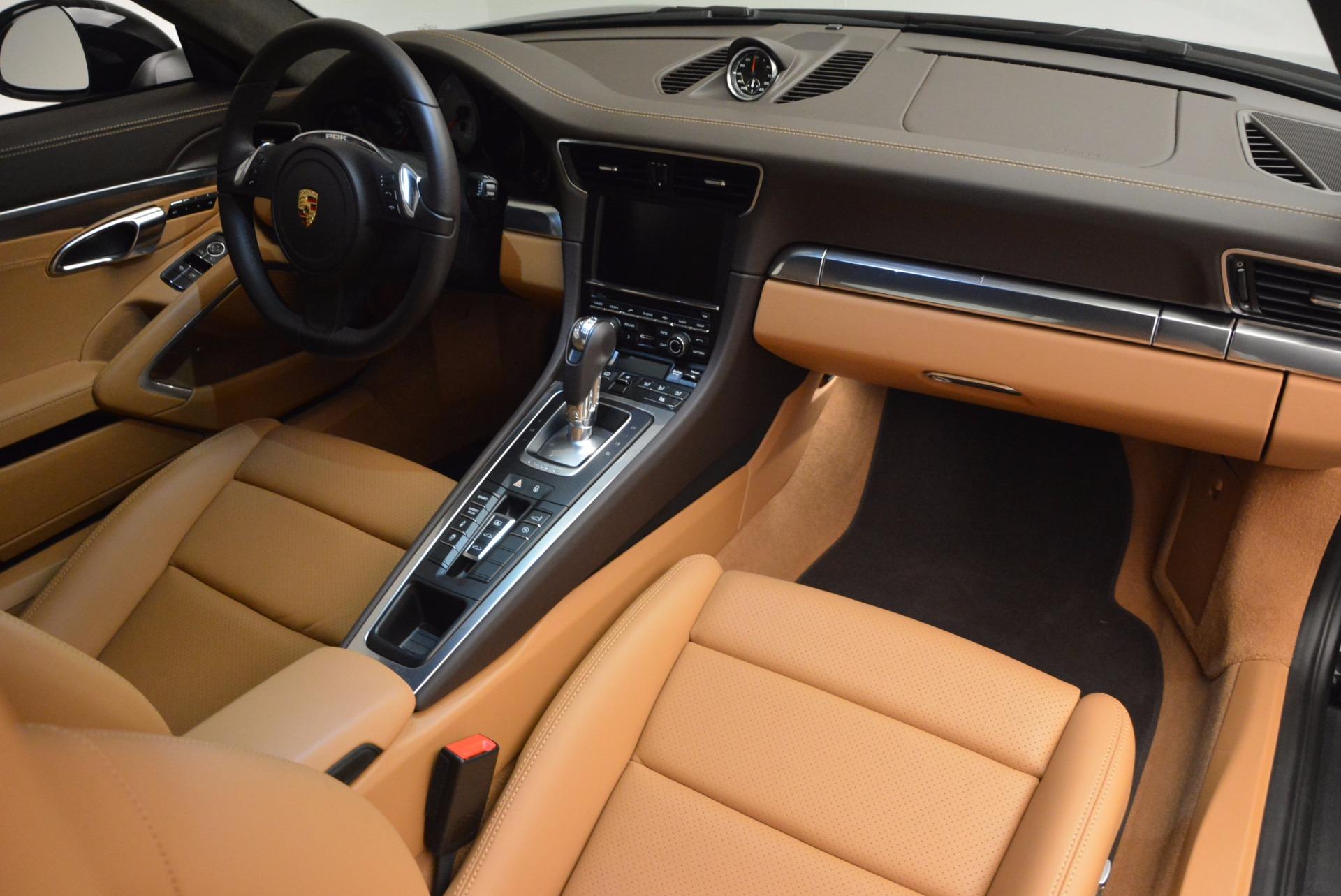 Used 2014 Porsche 911 Carrera 4S For Sale In Westport, CT 1076_p15