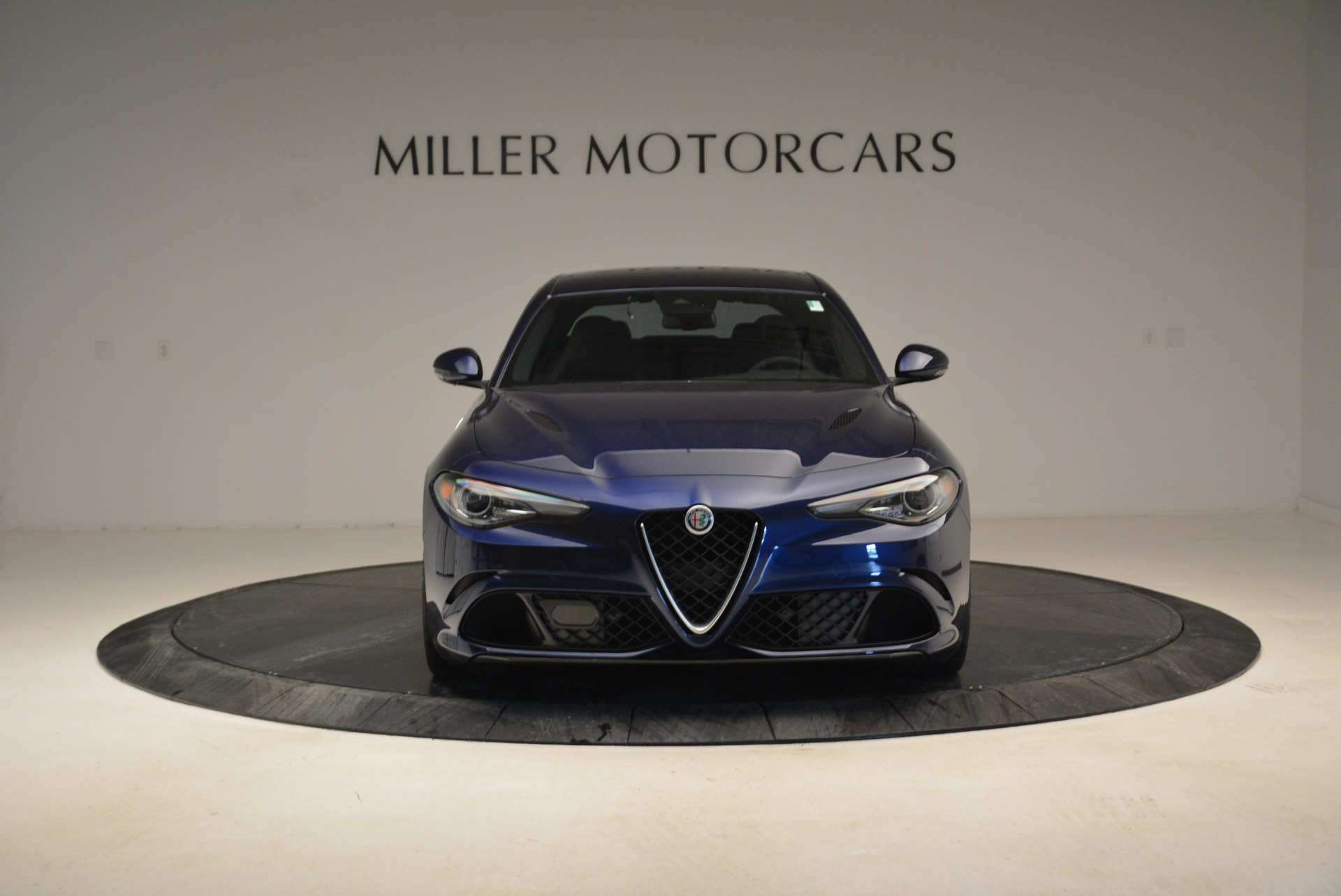 Used 2017 Alfa Romeo Giulia Quadrifoglio For Sale In Westport, CT 1079_p12