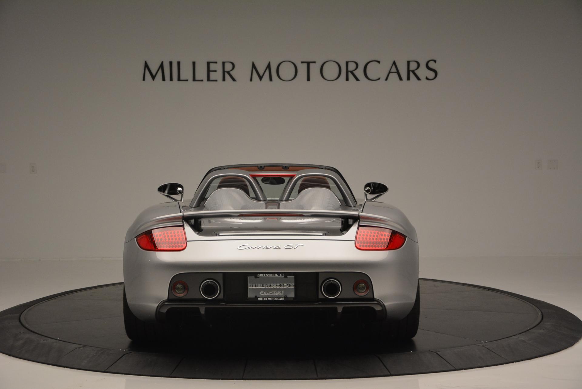 Used 2005 Porsche Carrera GT  For Sale In Westport, CT 108_p7