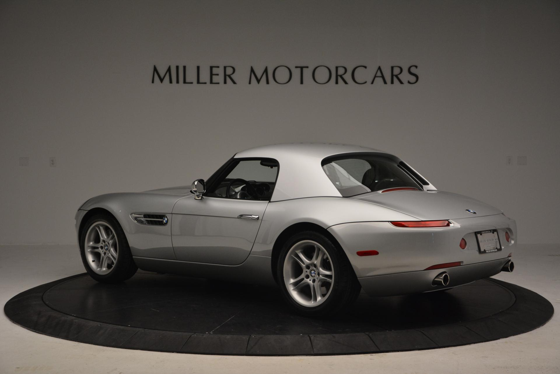 Used 2000 BMW Z8  For Sale In Westport, CT 109_p16