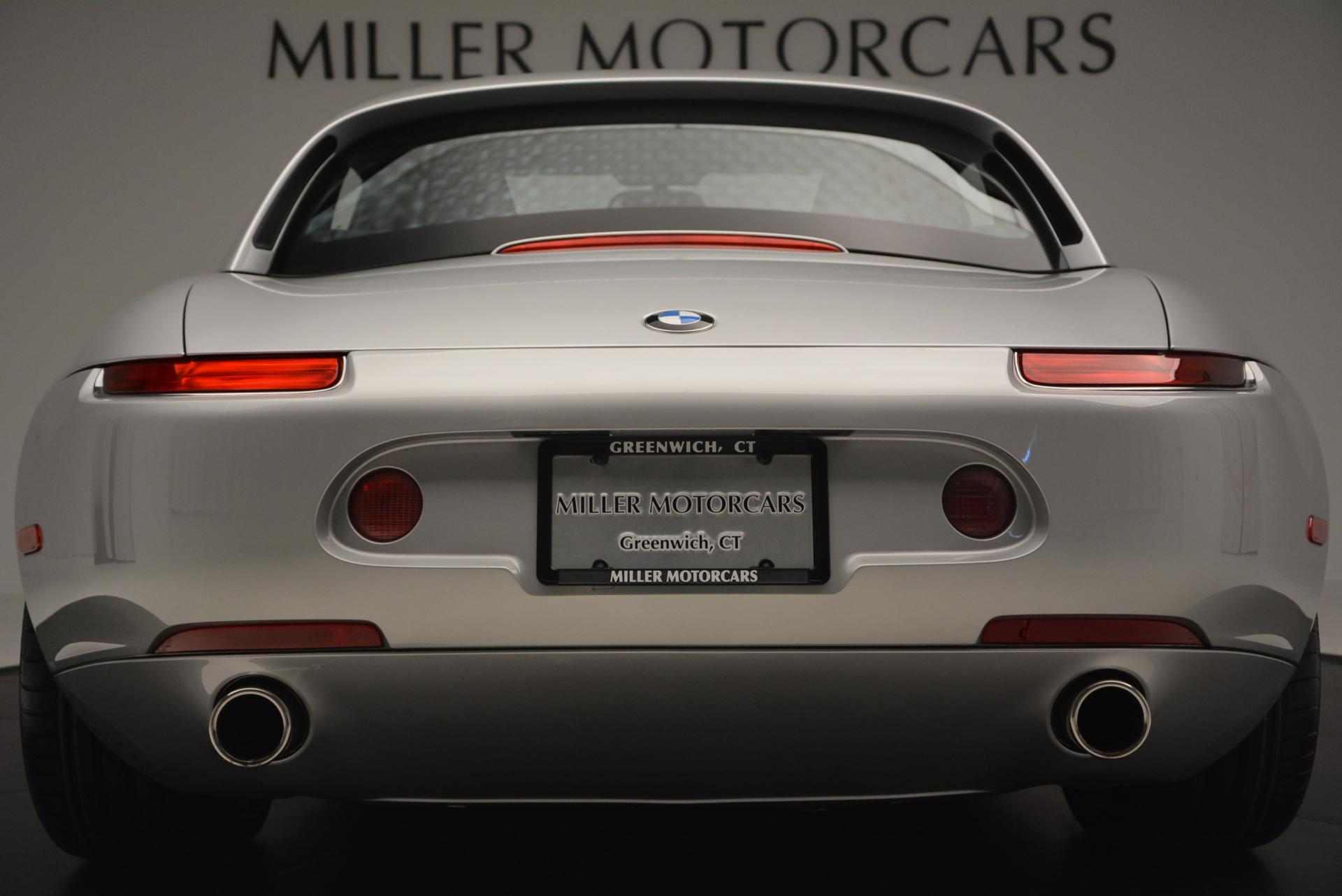 Used 2000 BMW Z8  For Sale In Westport, CT 109_p26