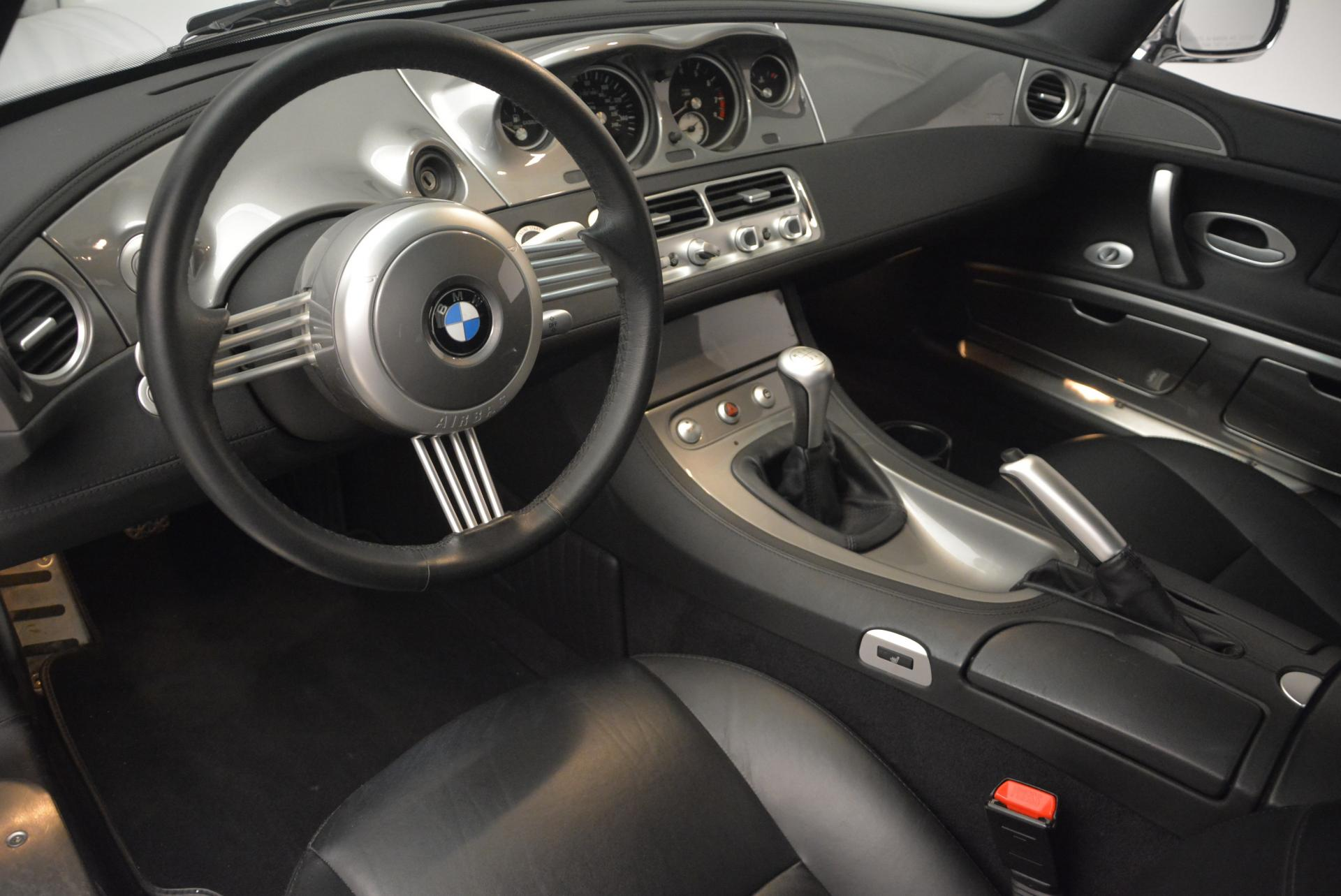 Used 2000 BMW Z8  For Sale In Westport, CT 109_p28