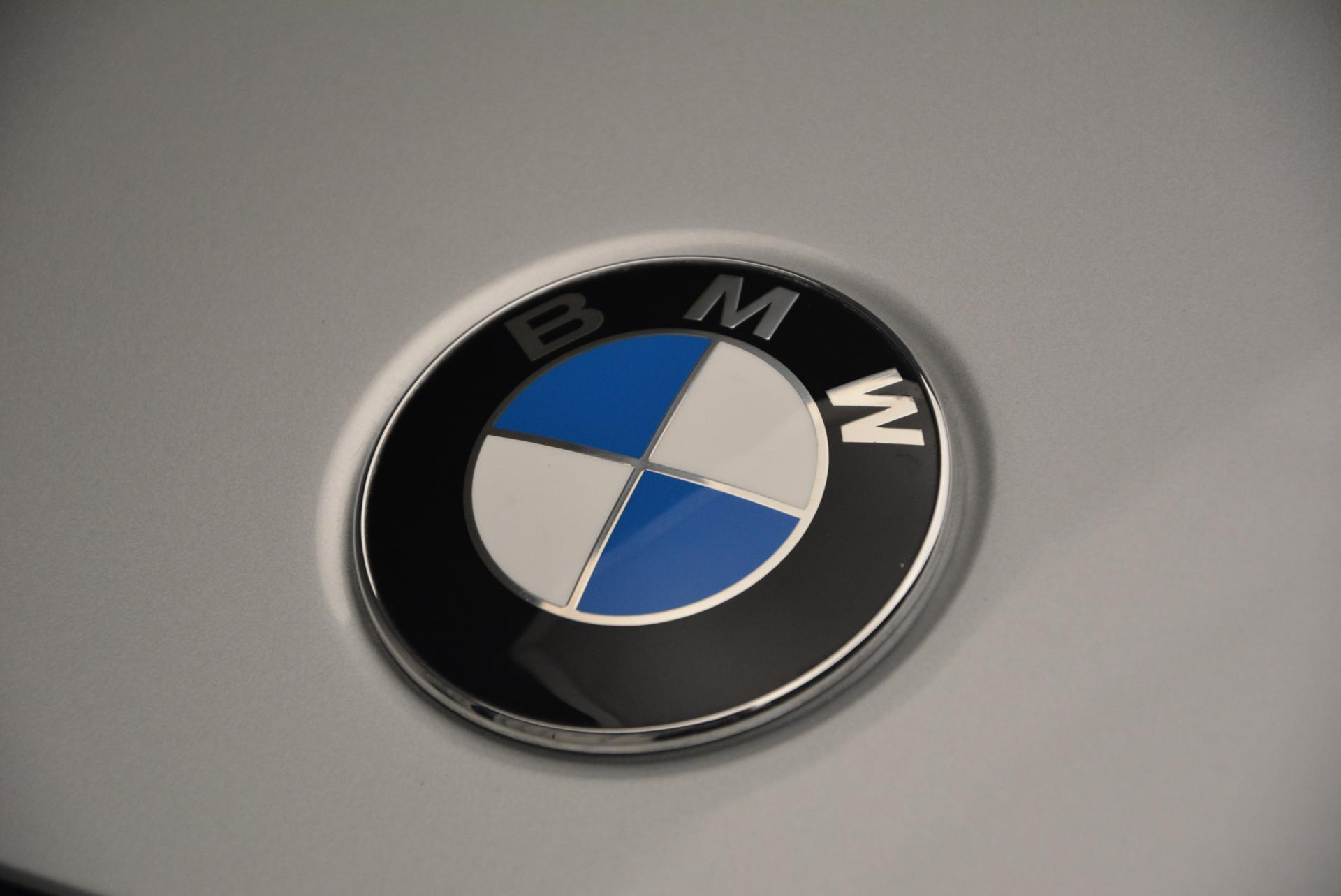 Used 2000 BMW Z8  For Sale In Westport, CT 109_p41