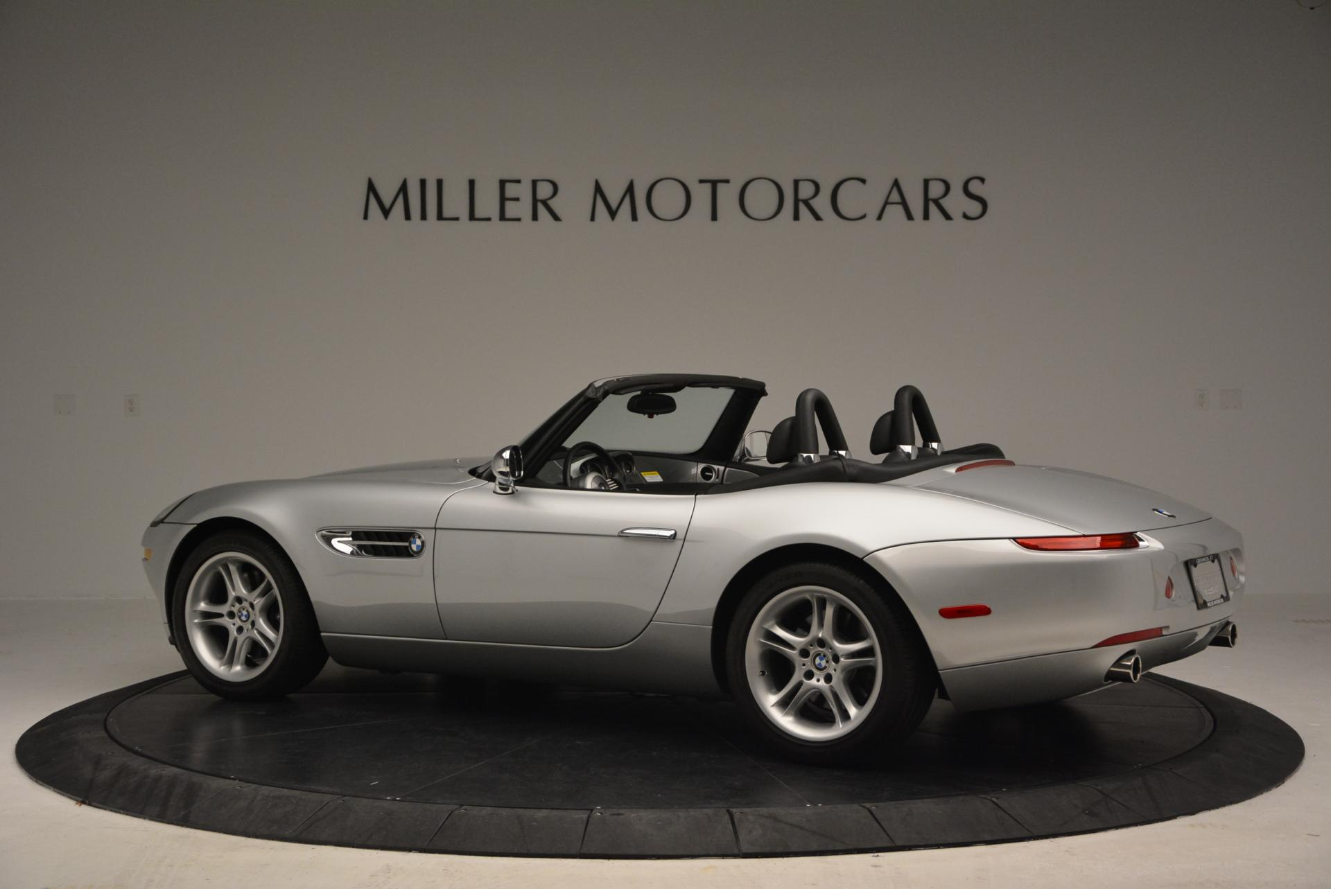 Used 2000 BMW Z8  For Sale In Westport, CT 109_p4