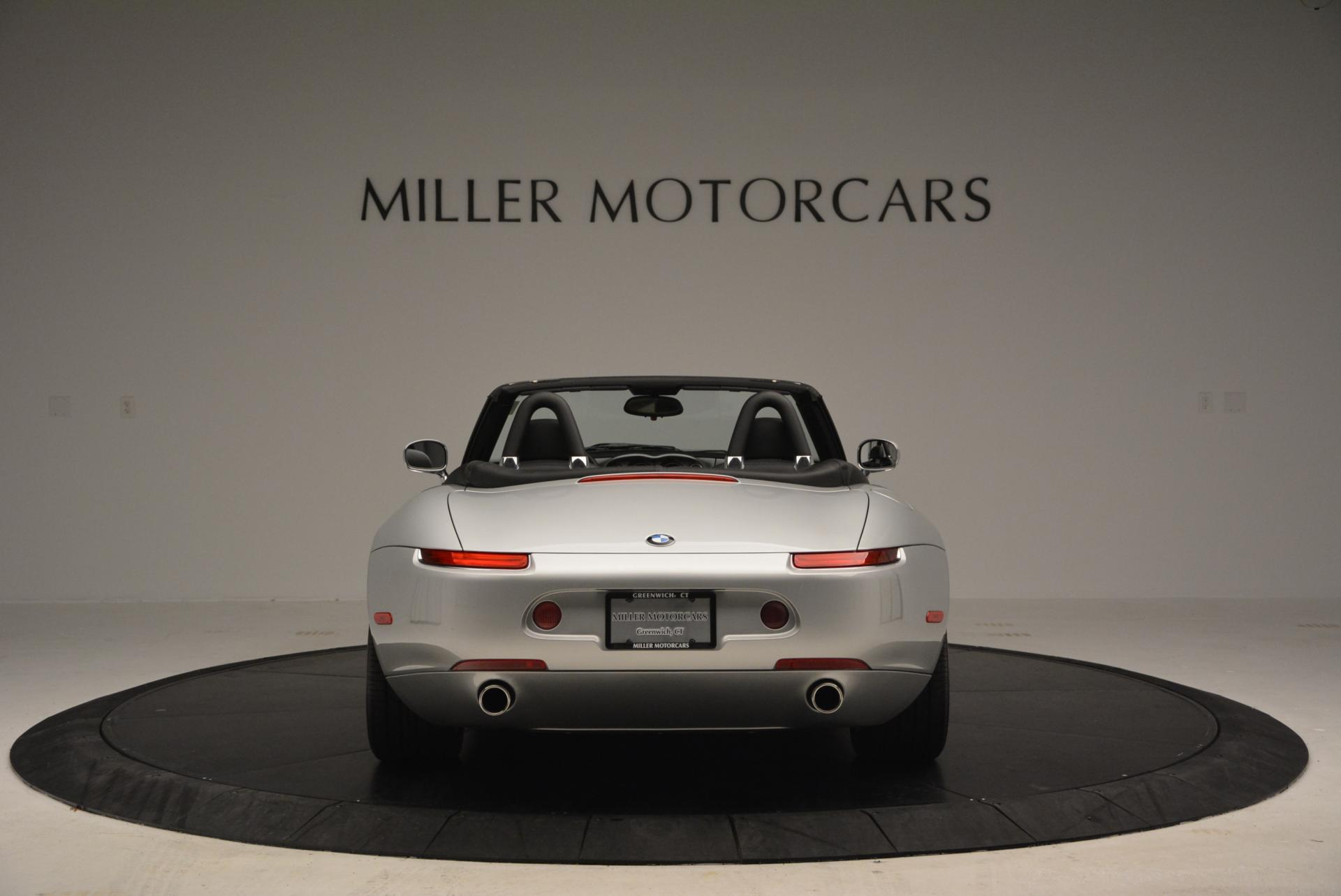 Used 2000 BMW Z8  For Sale In Westport, CT 109_p6