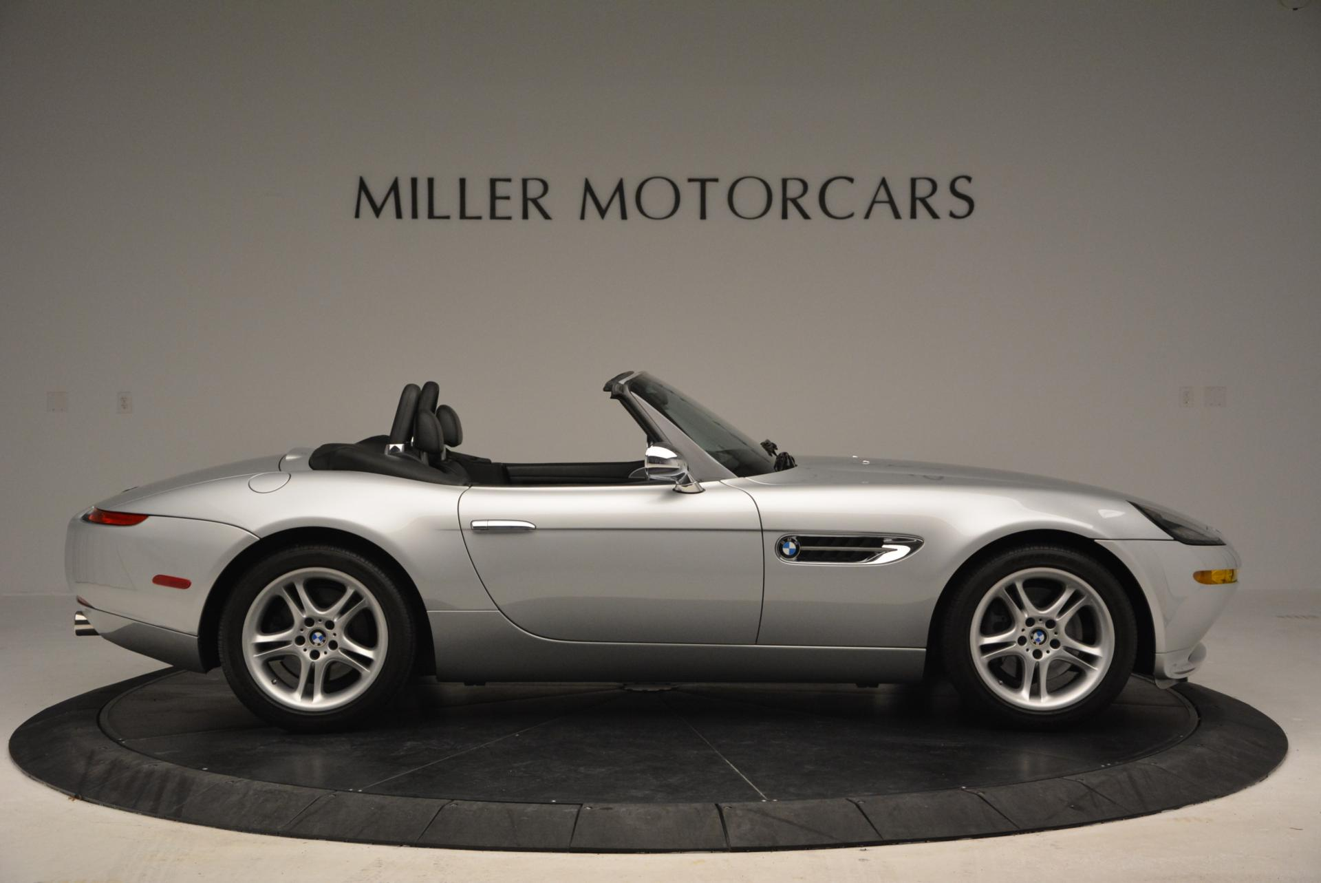 Used 2000 BMW Z8  For Sale In Westport, CT 109_p9