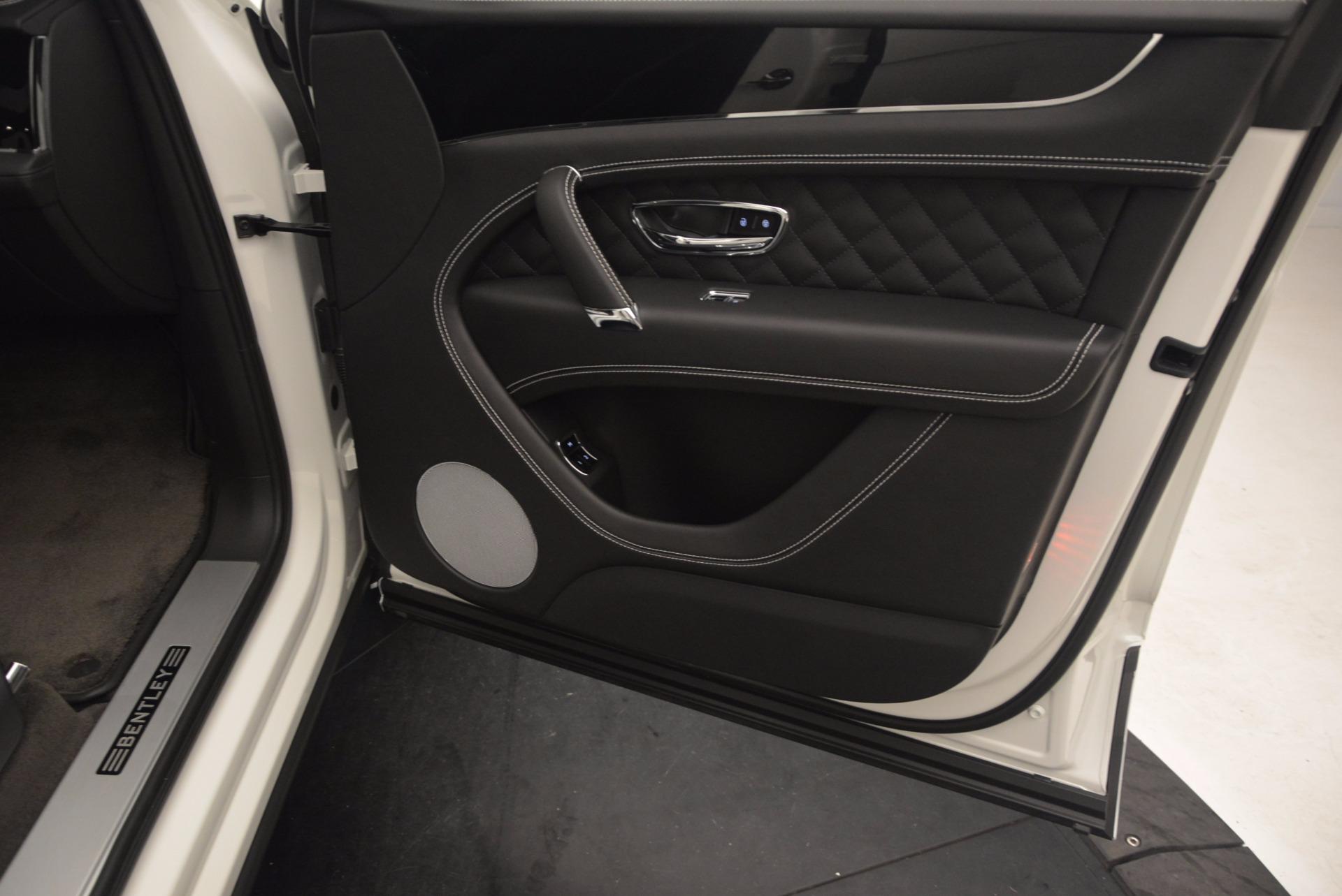 Used 2017 Bentley Bentayga  For Sale In Westport, CT 1091_p42