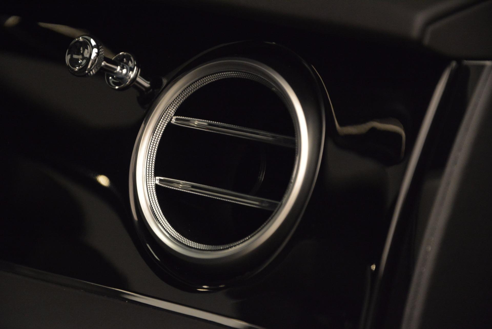 Used 2017 Bentley Bentayga  For Sale In Westport, CT 1091_p51