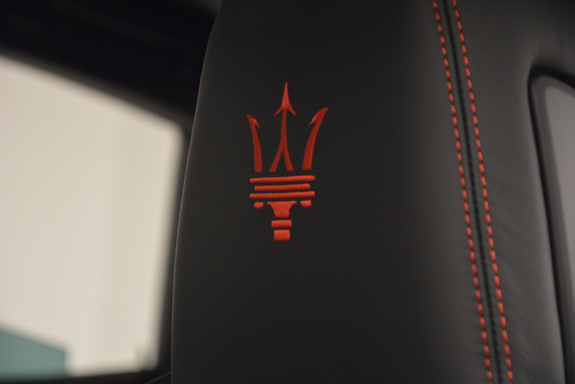 New 2017 Maserati Levante S Q4 For Sale In Westport, CT 1094_p18