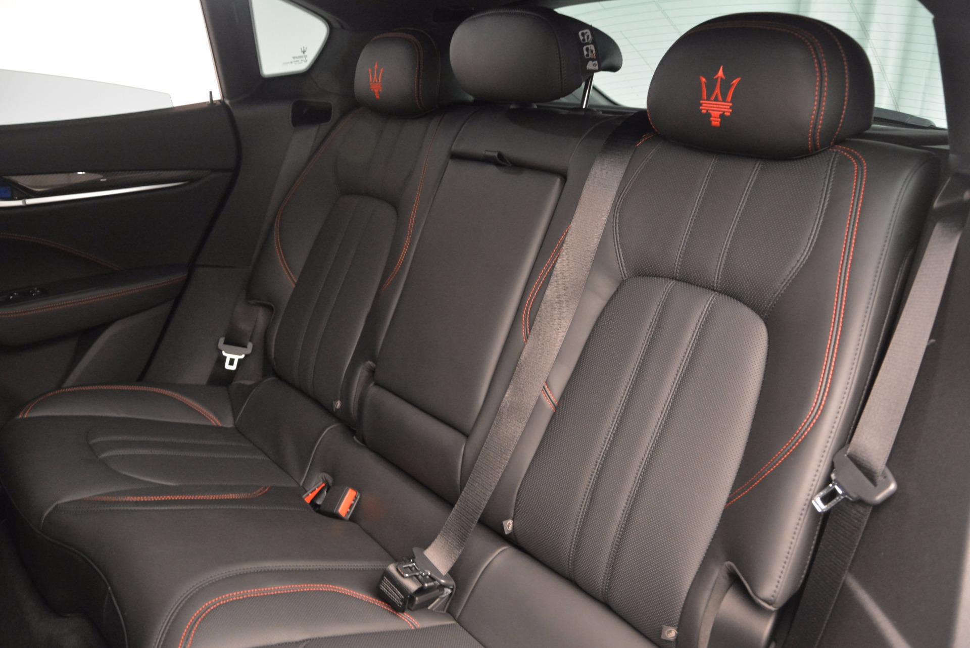 New 2017 Maserati Levante S Q4 For Sale In Westport, CT 1094_p21