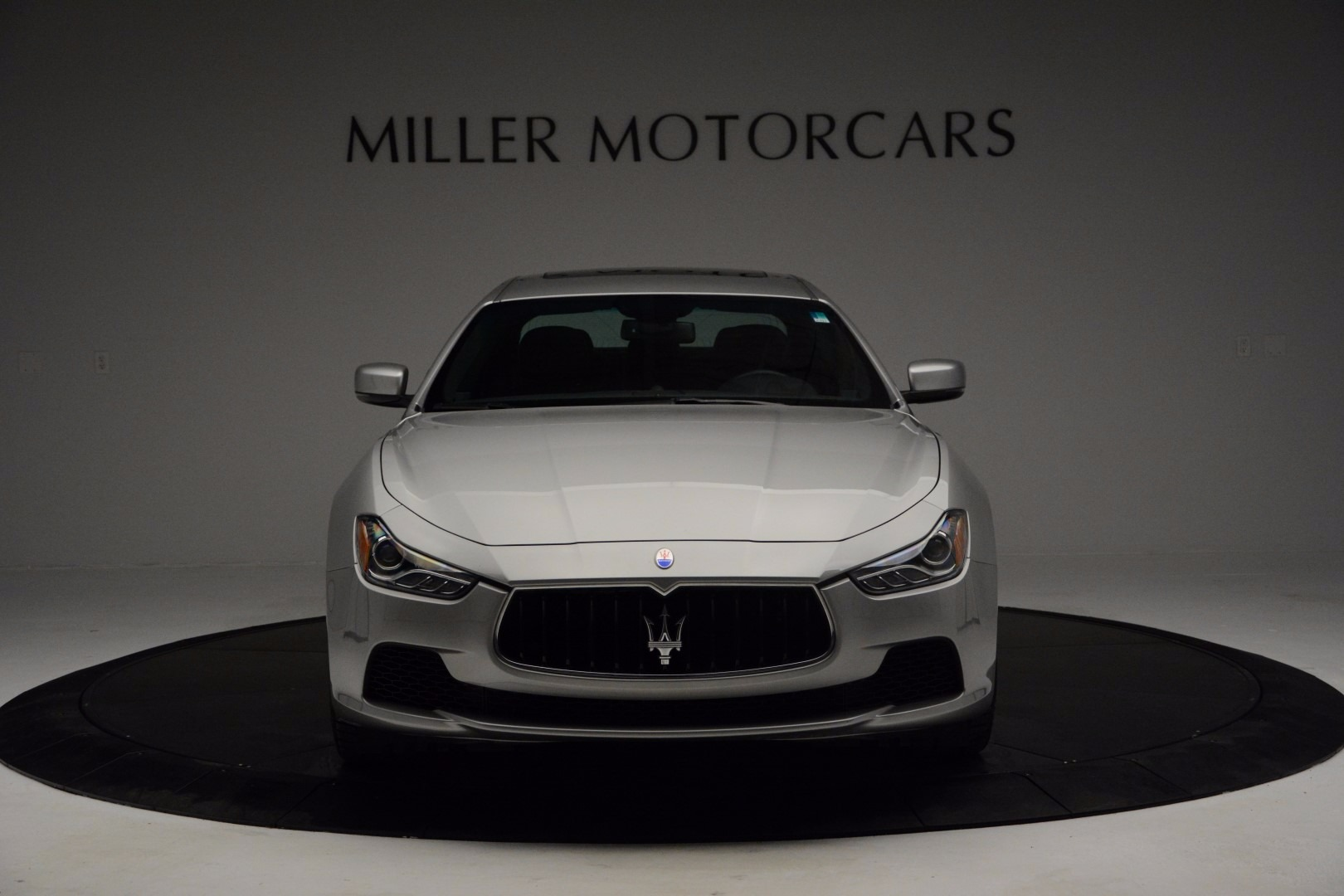 Used 2014 Maserati Ghibli  For Sale In Westport, CT 1099_p11