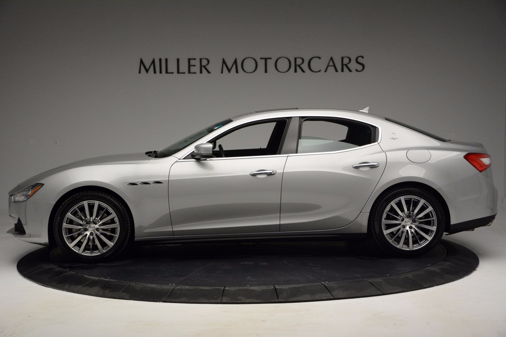 Used 2014 Maserati Ghibli  For Sale In Westport, CT 1099_p2