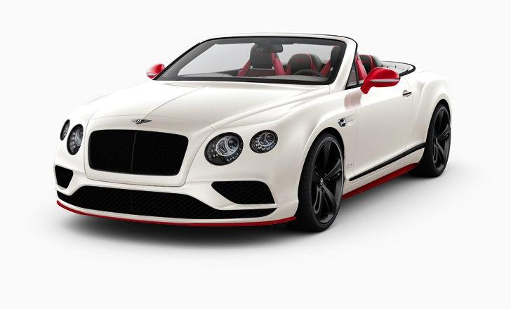 New 2017 Bentley Continental GT Speed Black Edition For Sale In Westport, CT 11_main