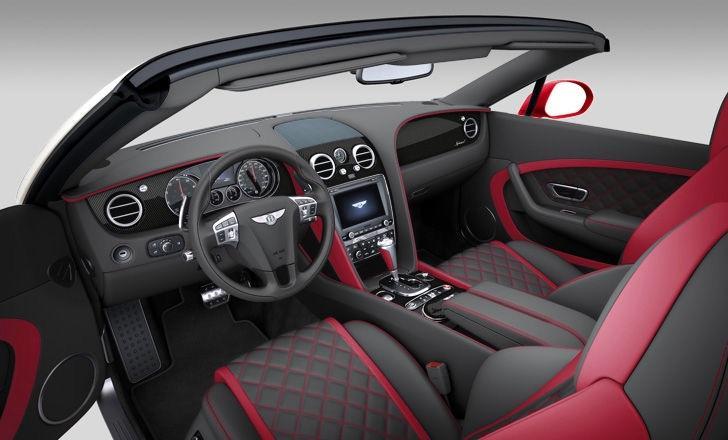 New 2017 Bentley Continental GT Speed Black Edition For Sale In Westport, CT 11_p5