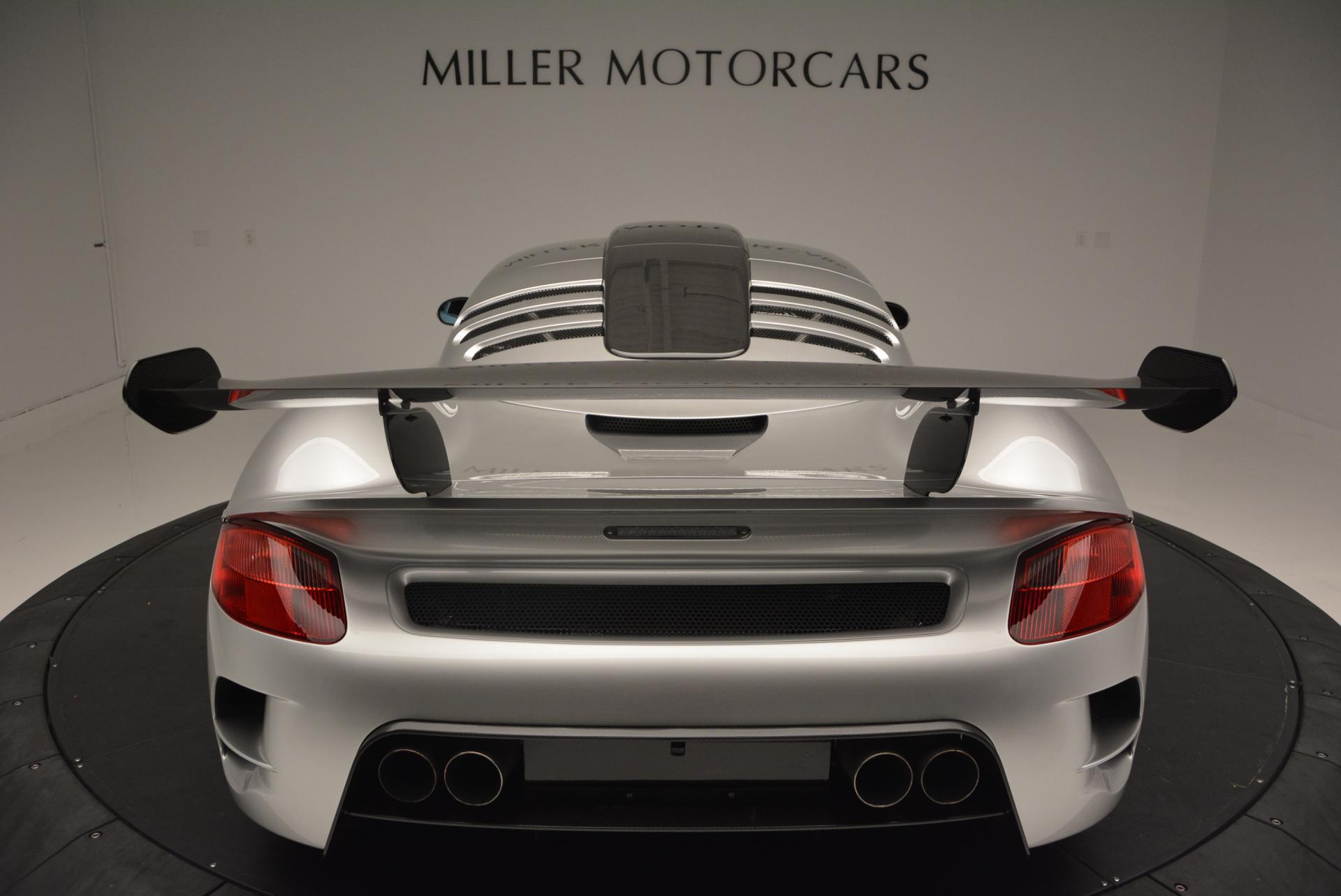 Used 2012 Porsche RUF CTR-3 Clubsport For Sale In Westport, CT 110_p12