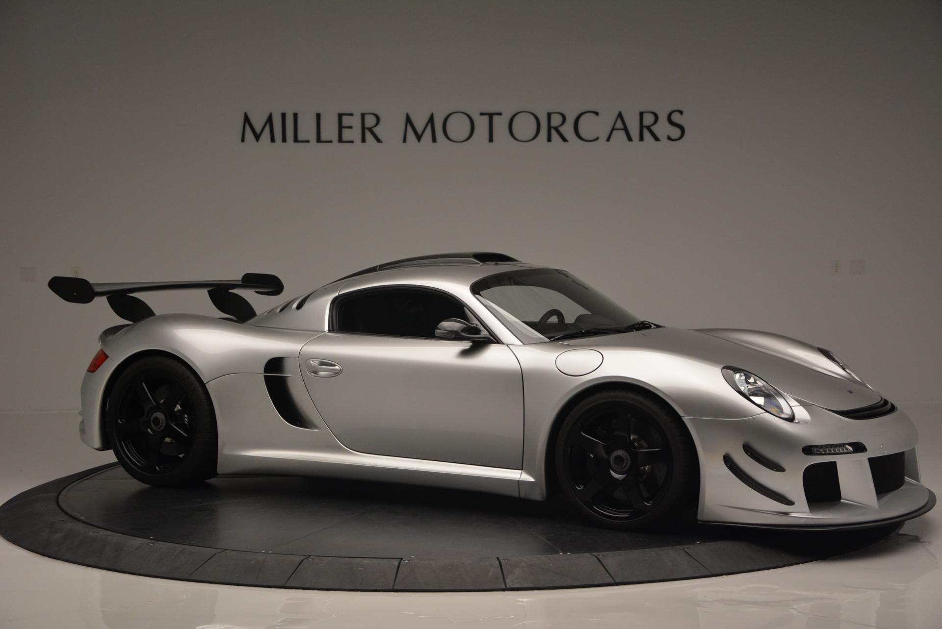 Used 2012 Porsche RUF CTR-3 Clubsport For Sale In Westport, CT 110_p13