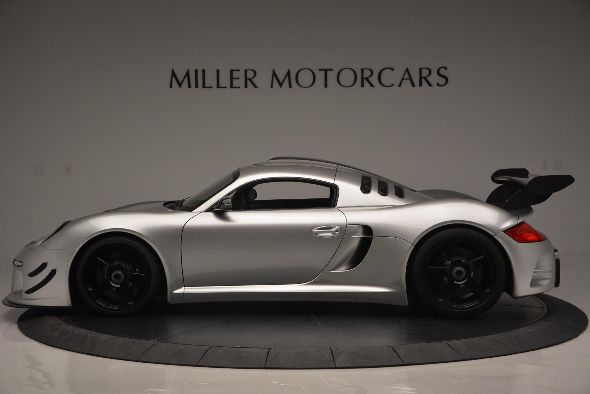 Used 2012 Porsche RUF CTR-3 Clubsport For Sale In Westport, CT 110_p3
