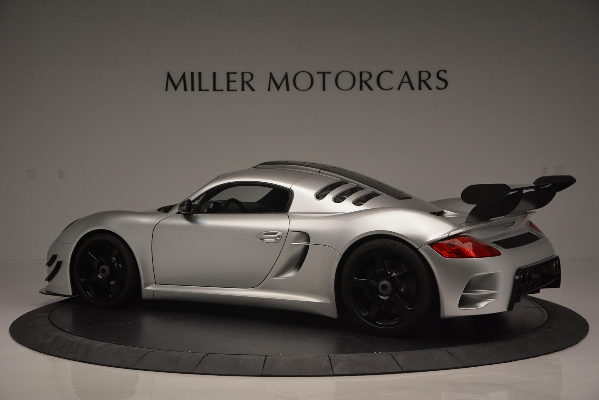 Used 2012 Porsche RUF CTR-3 Clubsport For Sale In Westport, CT 110_p4