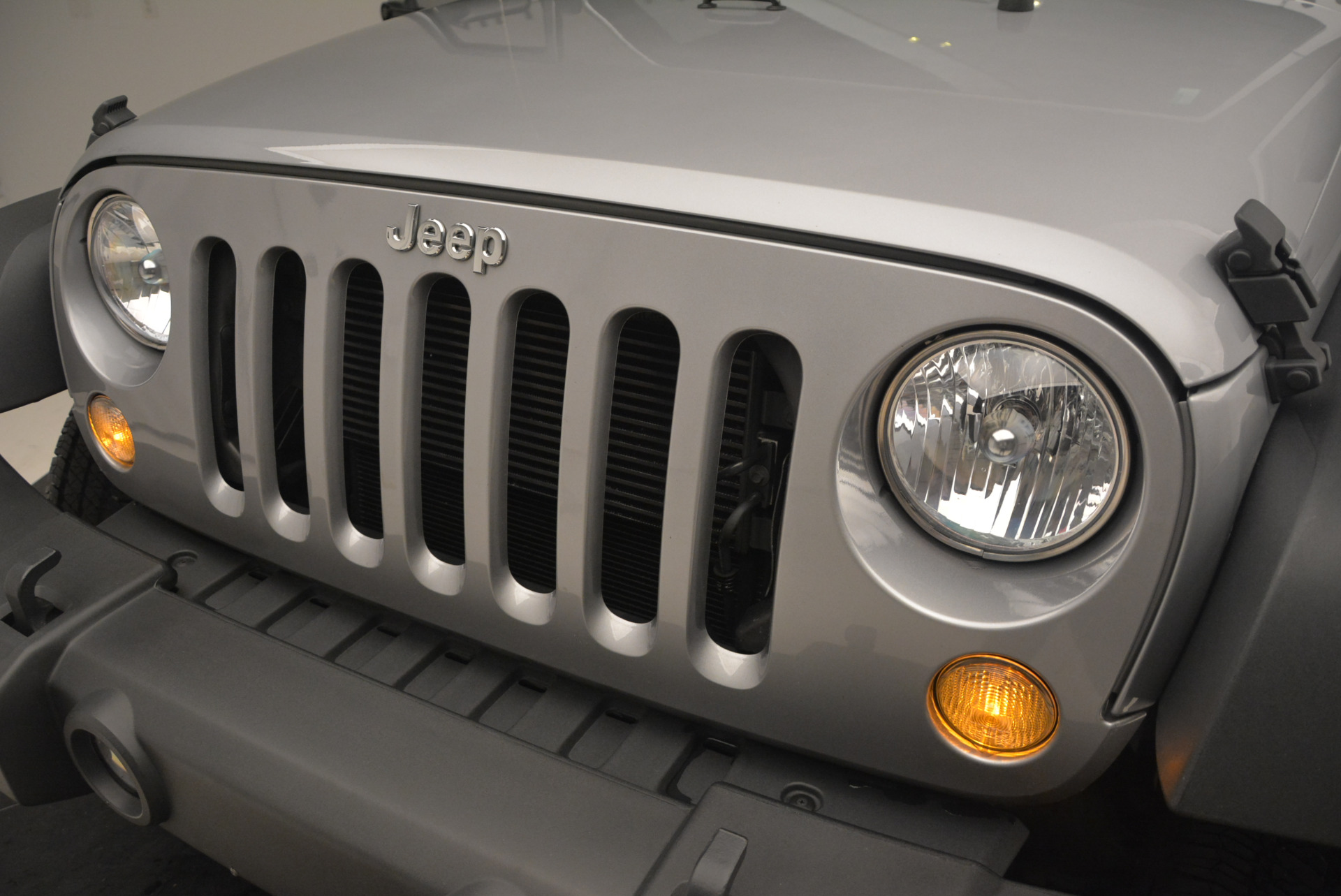 Used 2015 Jeep Wrangler Sport For Sale In Westport, CT 1101_p14