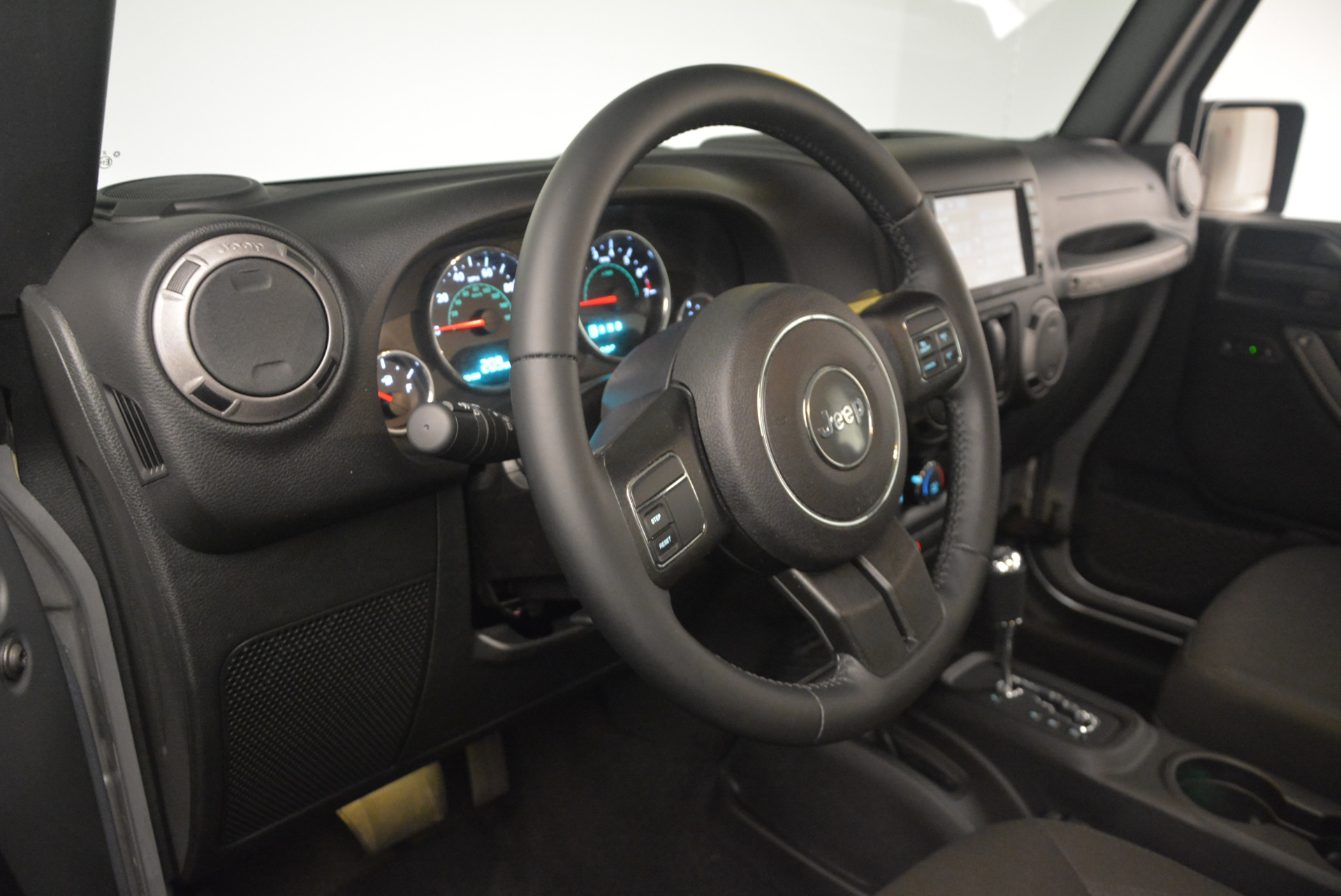Used 2015 Jeep Wrangler Sport For Sale In Westport, CT 1101_p18