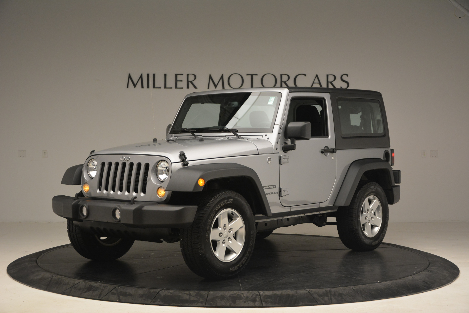 Used 2015 Jeep Wrangler Sport For Sale In Westport, CT 1101_p2