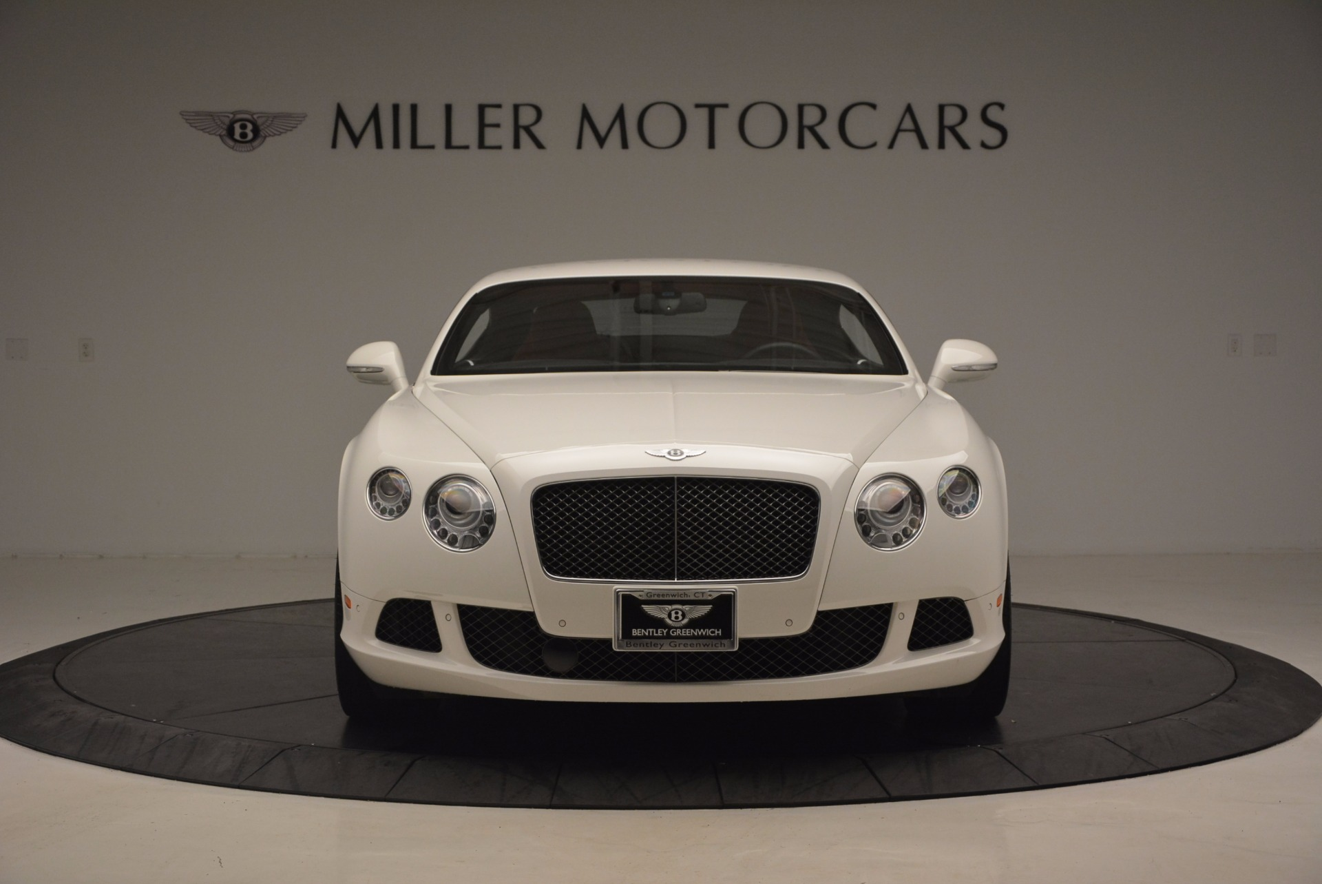 Used 2014 Bentley Continental GT Speed For Sale In Westport, CT 1102_p13