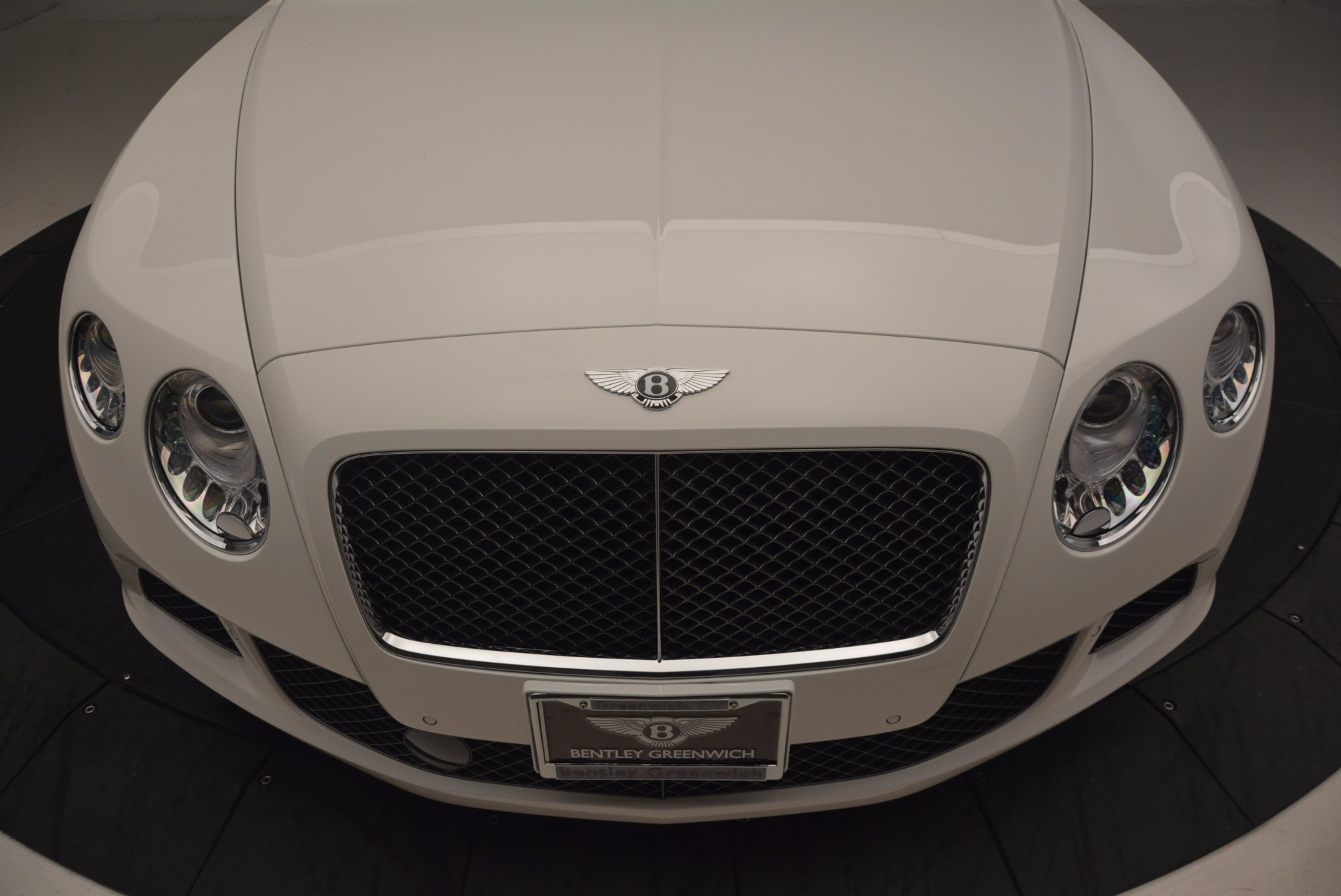 Used 2014 Bentley Continental GT Speed For Sale In Westport, CT 1102_p14