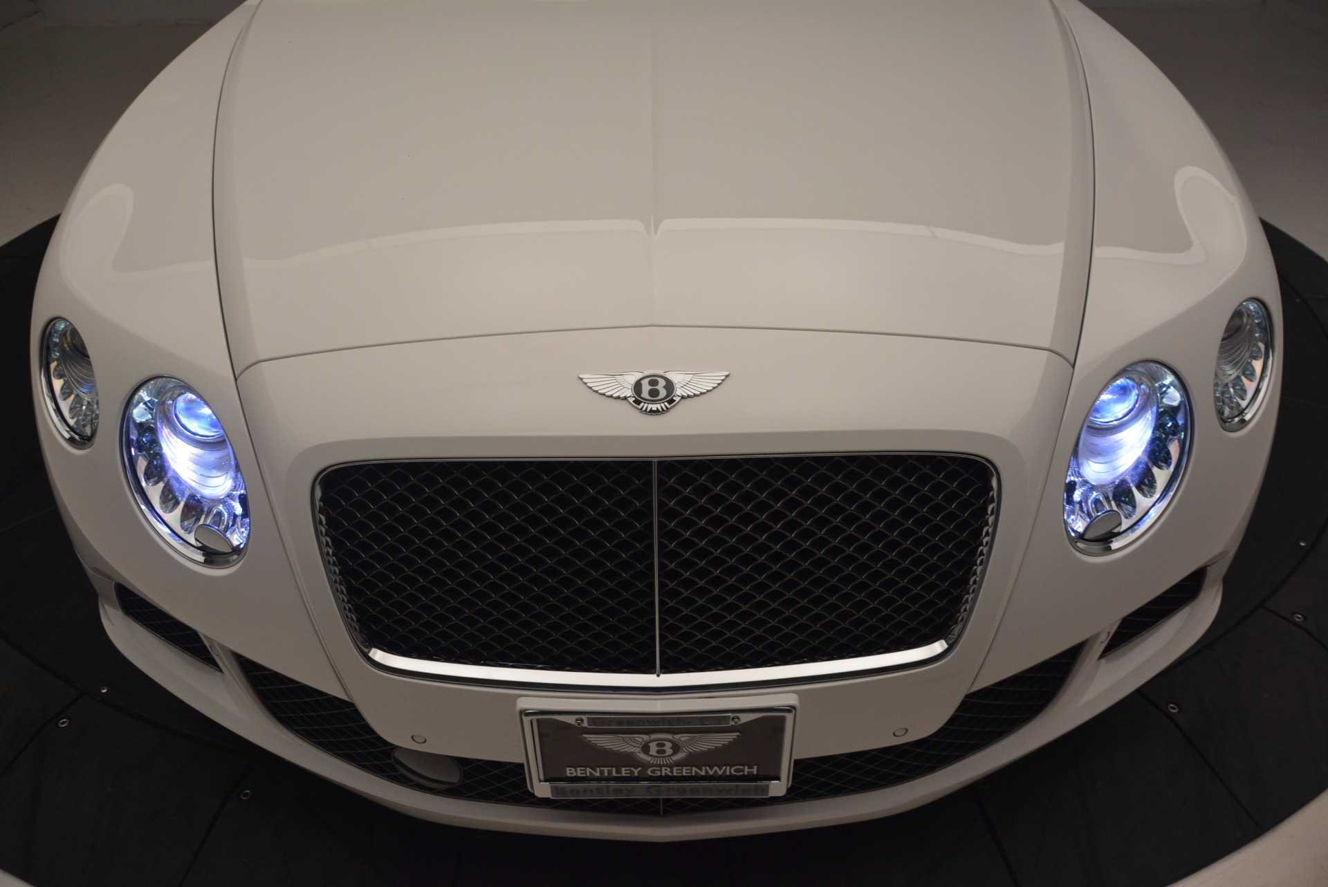 Used 2014 Bentley Continental GT Speed For Sale In Westport, CT 1102_p15