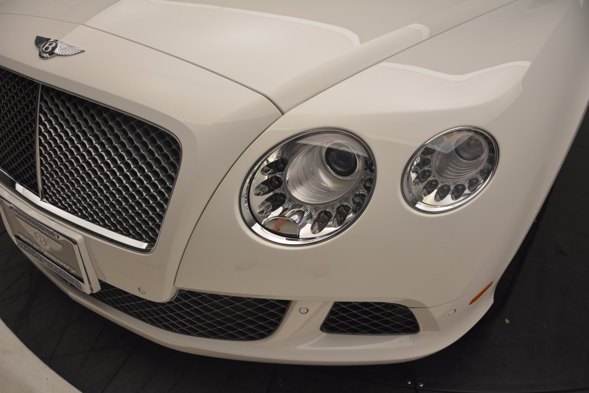 Used 2014 Bentley Continental GT Speed For Sale In Westport, CT 1102_p17
