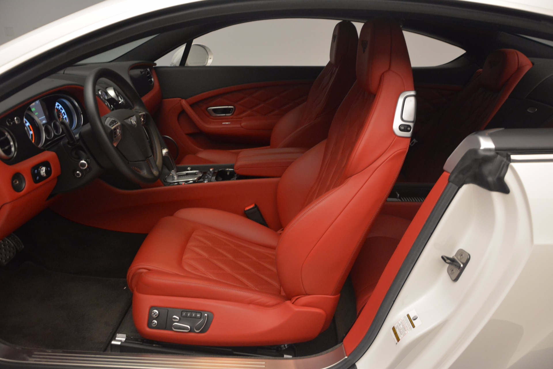 Used 2014 Bentley Continental GT Speed For Sale In Westport, CT 1102_p23