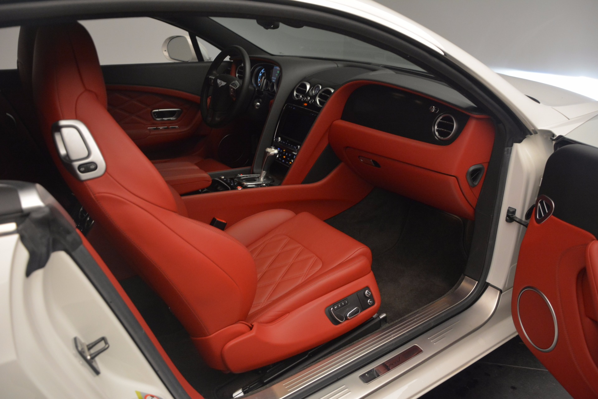 Used 2014 Bentley Continental GT Speed For Sale In Westport, CT 1102_p36