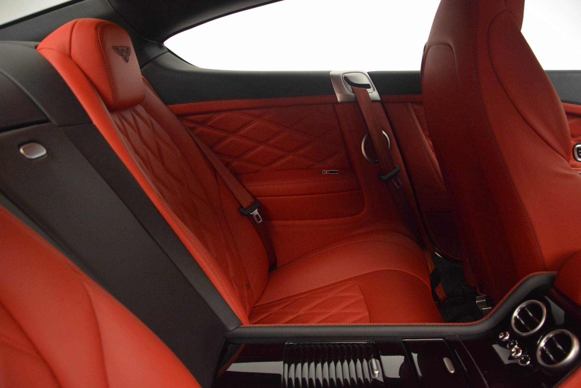 Used 2014 Bentley Continental GT Speed For Sale In Westport, CT 1102_p41
