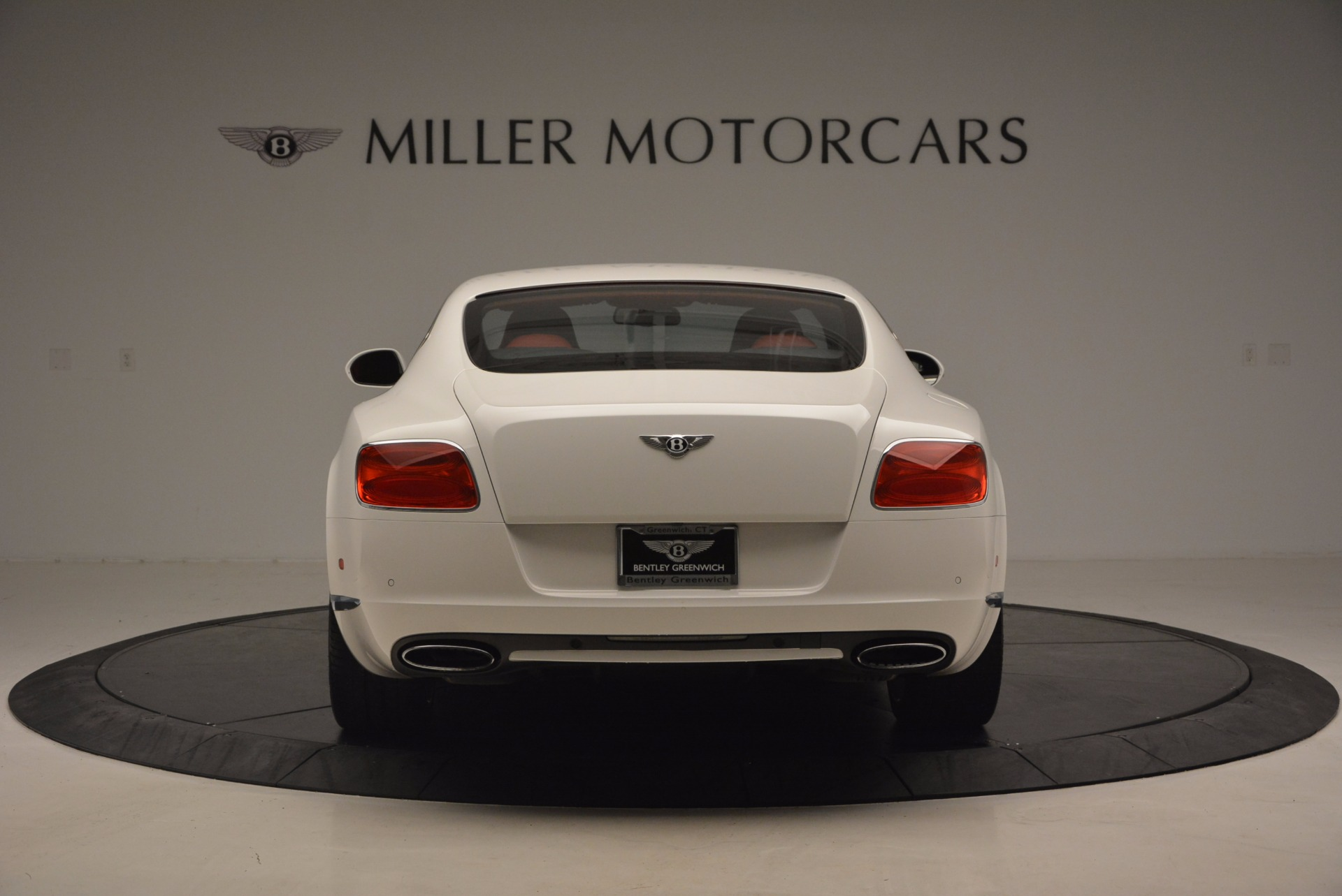 Used 2014 Bentley Continental GT Speed For Sale In Westport, CT 1102_p7