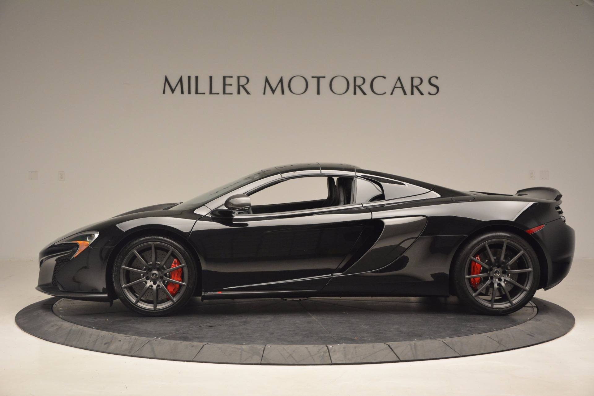 Used 2016 McLaren 650S Spider  For Sale In Westport, CT 1103_p14