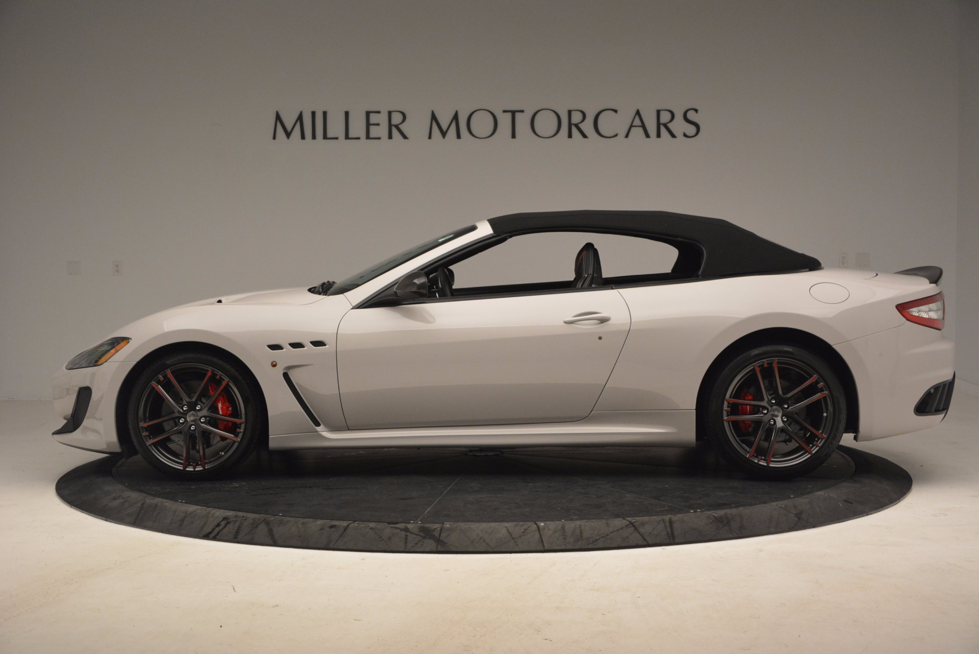 Used 2015 Maserati GranTurismo MC Centennial For Sale In Westport, CT 1107_p15