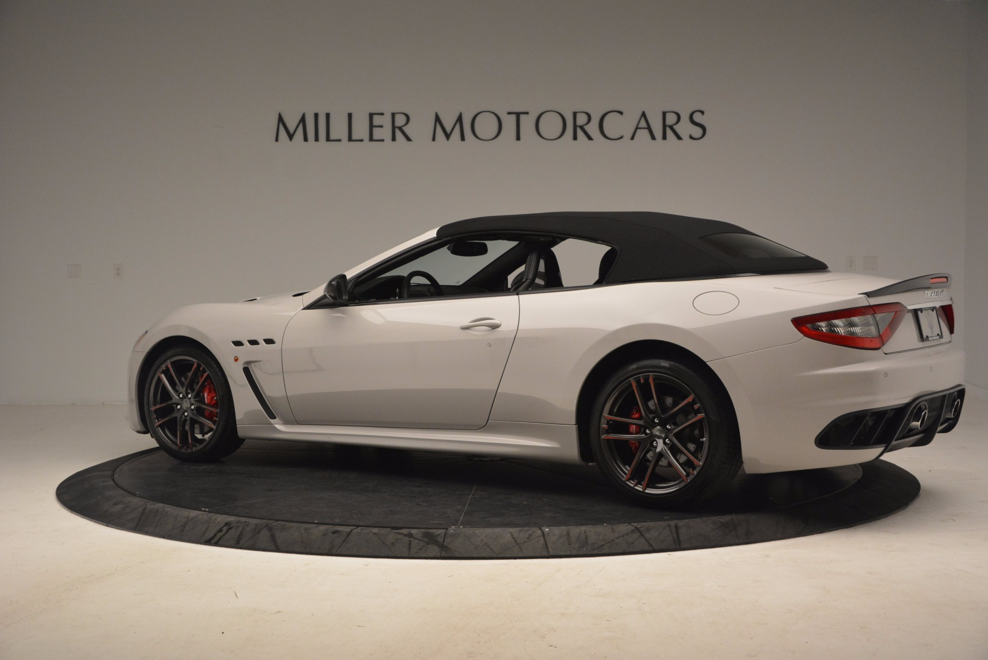 Used 2015 Maserati GranTurismo MC Centennial For Sale In Westport, CT 1107_p16