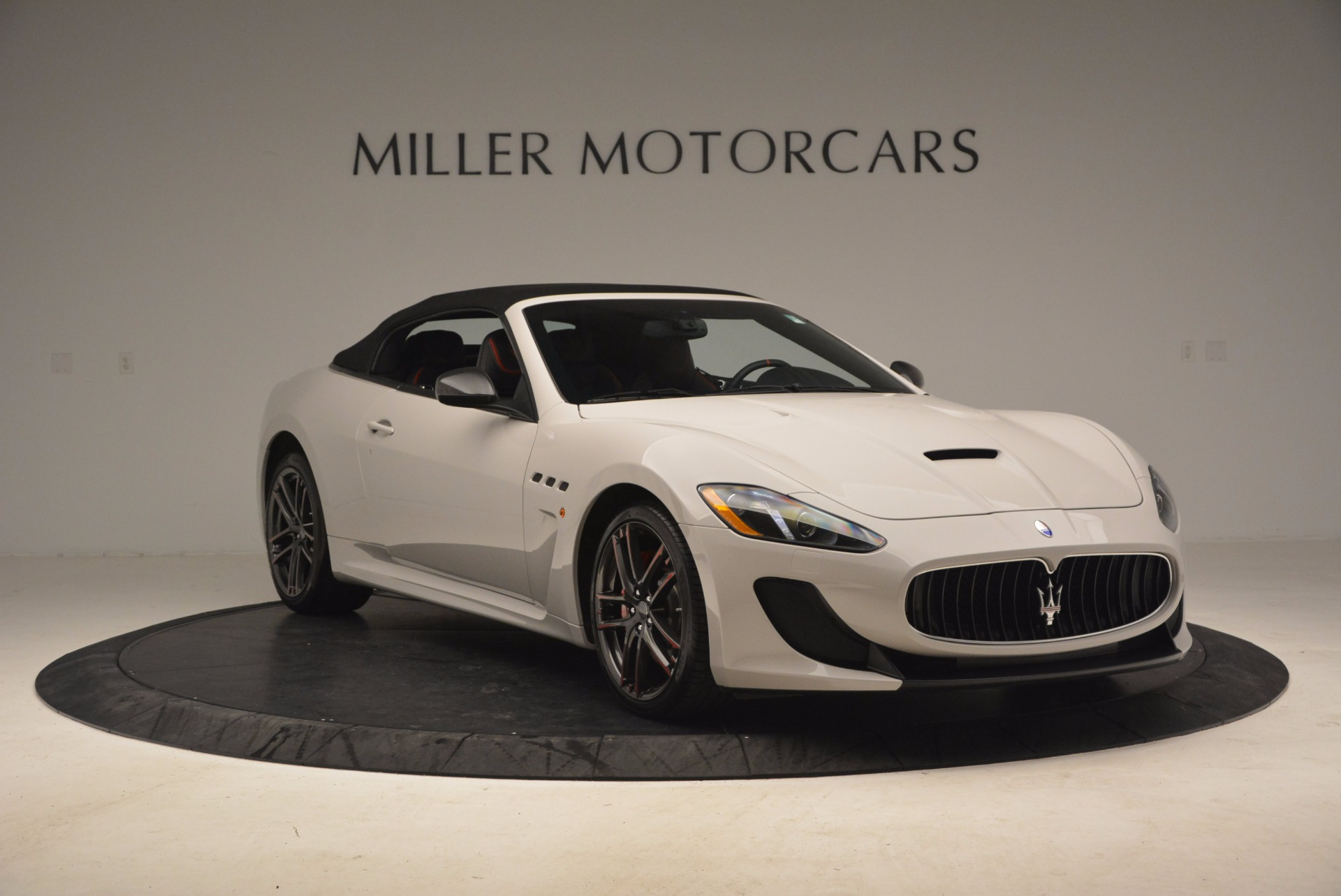 Used 2015 Maserati GranTurismo MC Centennial For Sale In Westport, CT 1107_p23
