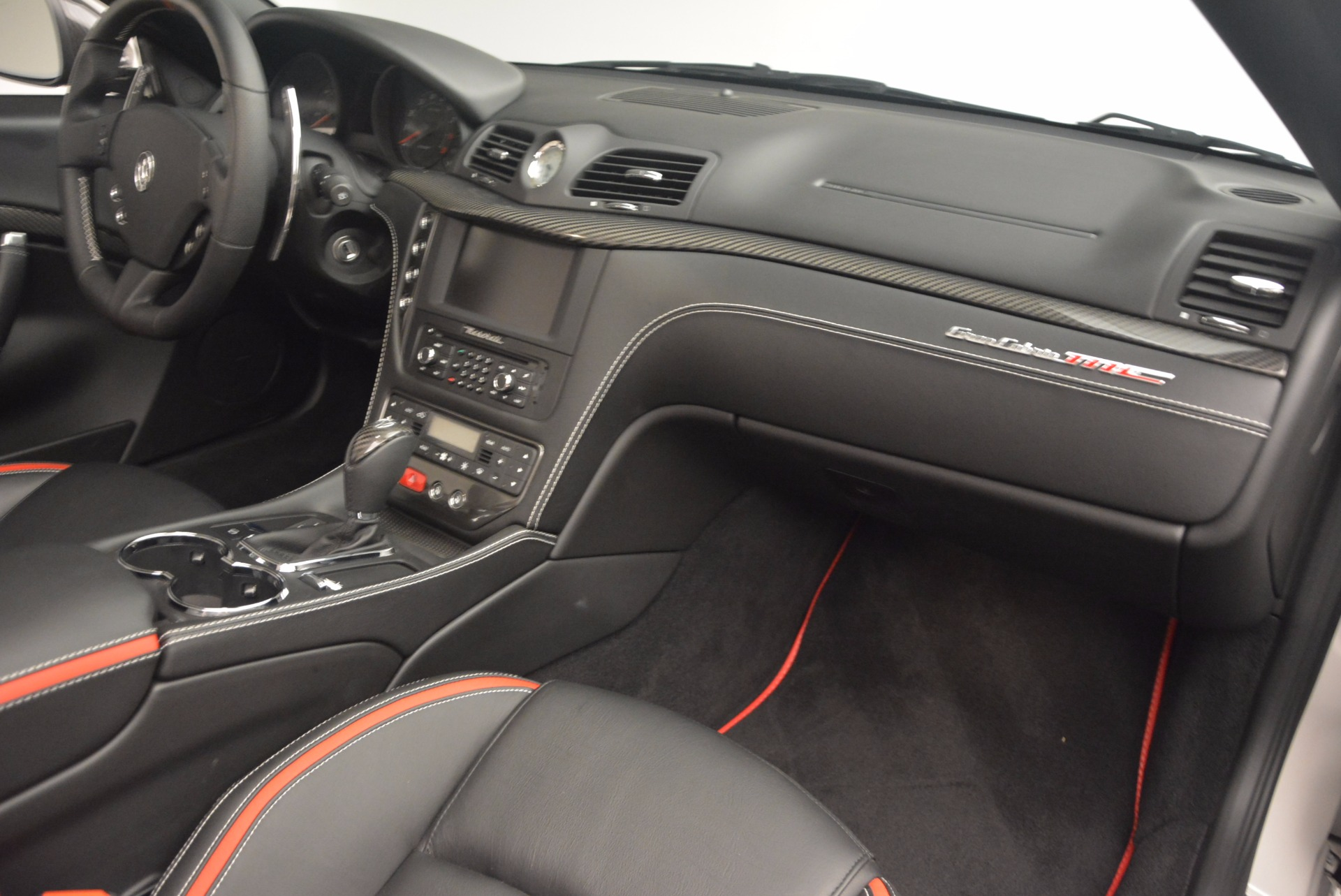 Used 2015 Maserati GranTurismo MC Centennial For Sale In Westport, CT 1107_p32