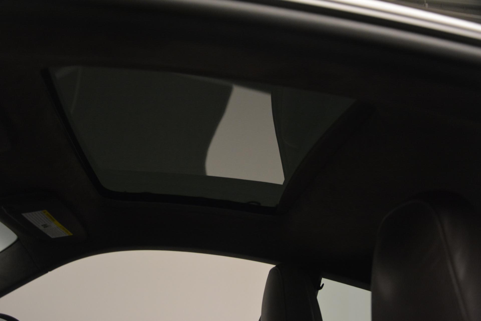 Used 2014 Porsche 911 Turbo For Sale In Westport, CT 111_p20