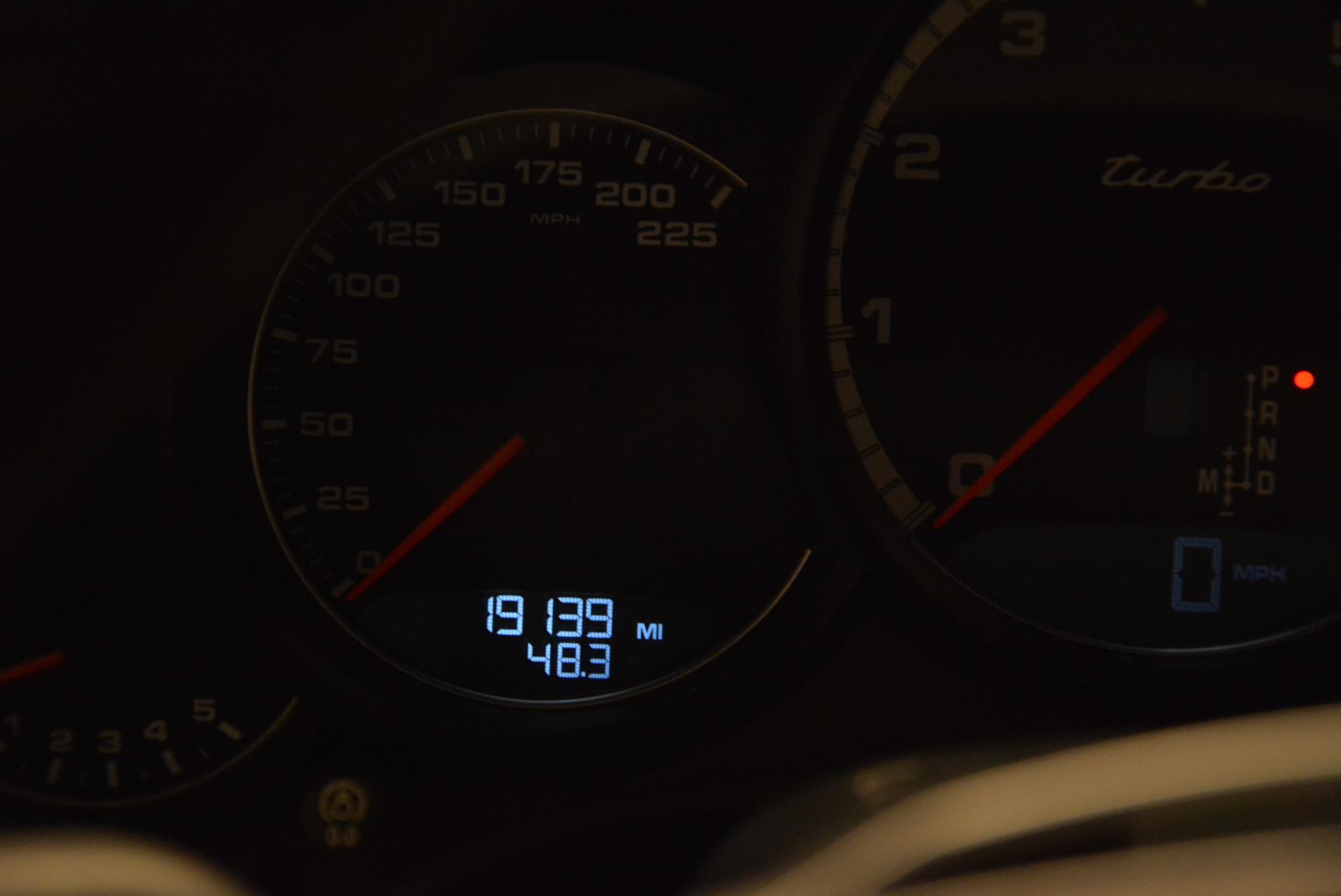 Used 2014 Porsche 911 Turbo For Sale In Westport, CT 111_p26