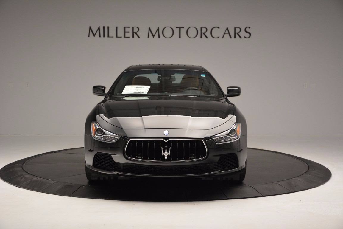 New 2017 Maserati Ghibli S Q4 For Sale In Westport, CT 1113_p11