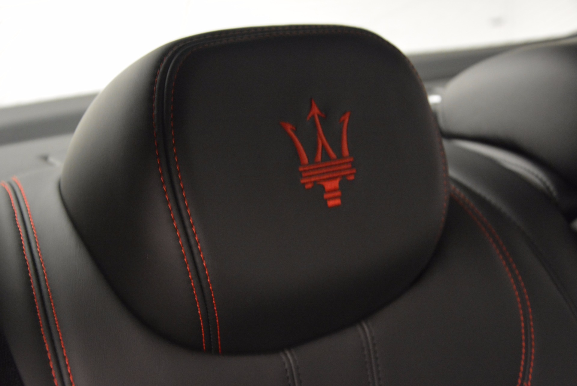 New 2017 Maserati Ghibli S Q4 For Sale In Westport, CT 1114_p28