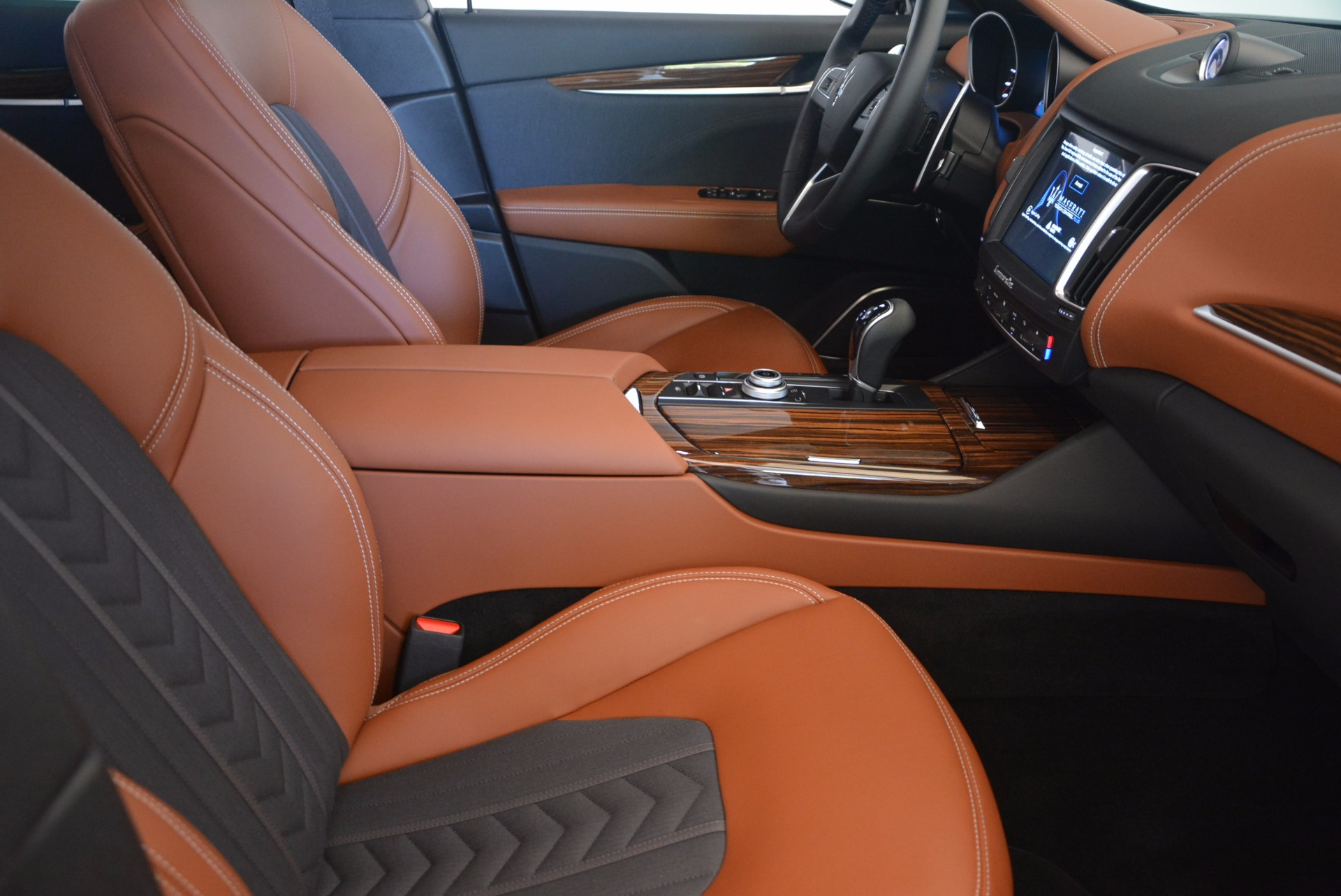 New 2017 Maserati Levante  For Sale In Westport, CT 1118_p20