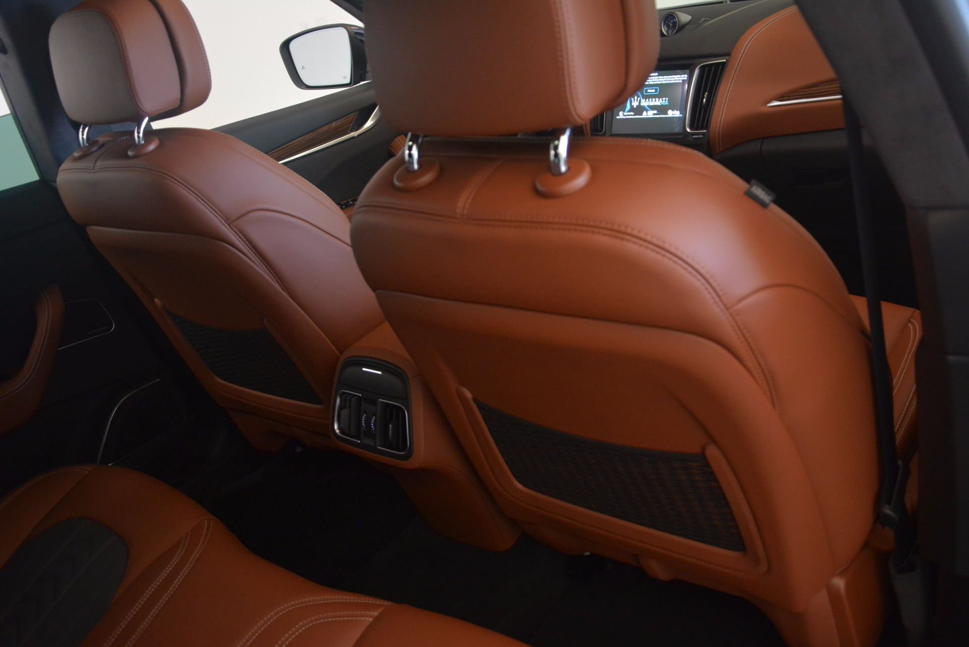 New 2017 Maserati Levante  For Sale In Westport, CT 1118_p21