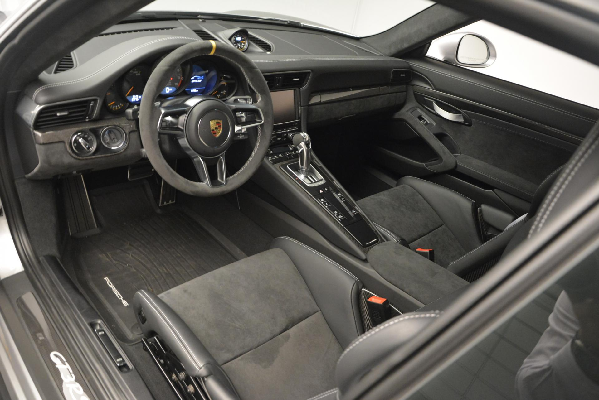 Used 2016 Porsche 911 GT3 RS For Sale In Westport, CT 112_p13